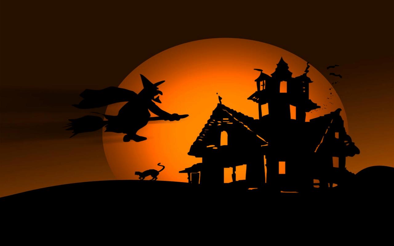 halloween wallpapers free - photo #23