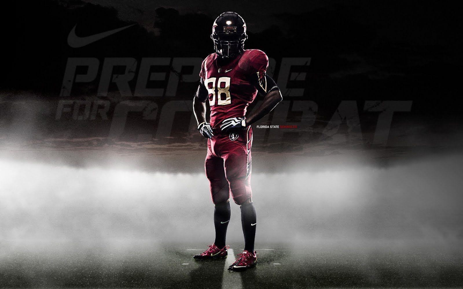 American Football Wallpapers Backgrounds By Fexy Apps: Cool Football Backgrounds