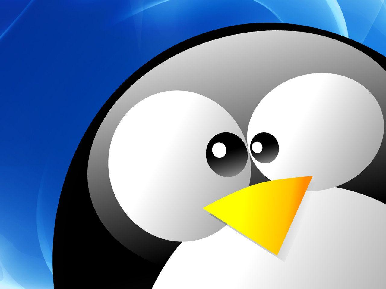 Tux Wallpaper | Linux Wallpapers Gallery | PC Desktop Wallpaper