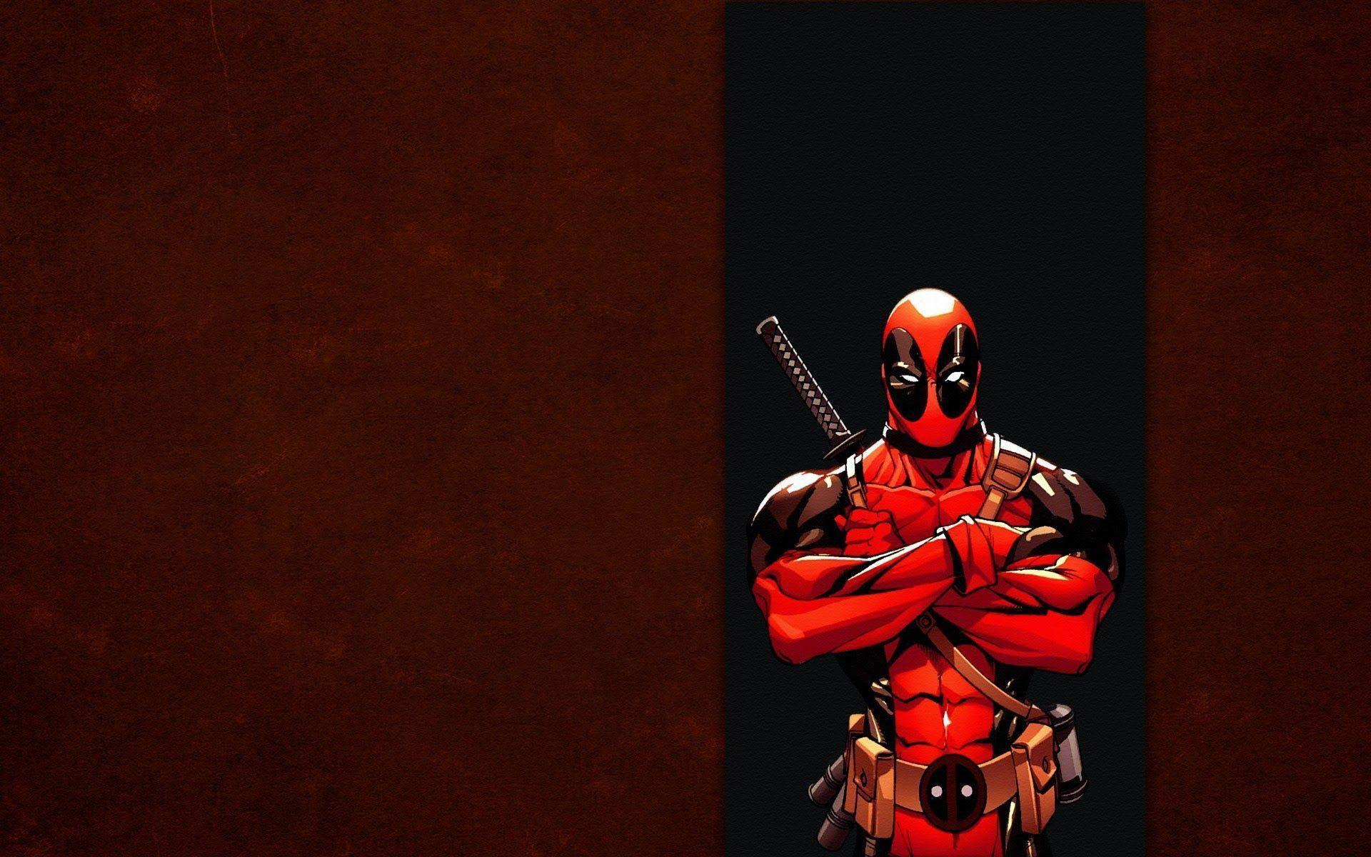 Deadpool Wallpapers Hd Widescreens Resolution Deadpool Wallpapers Hd