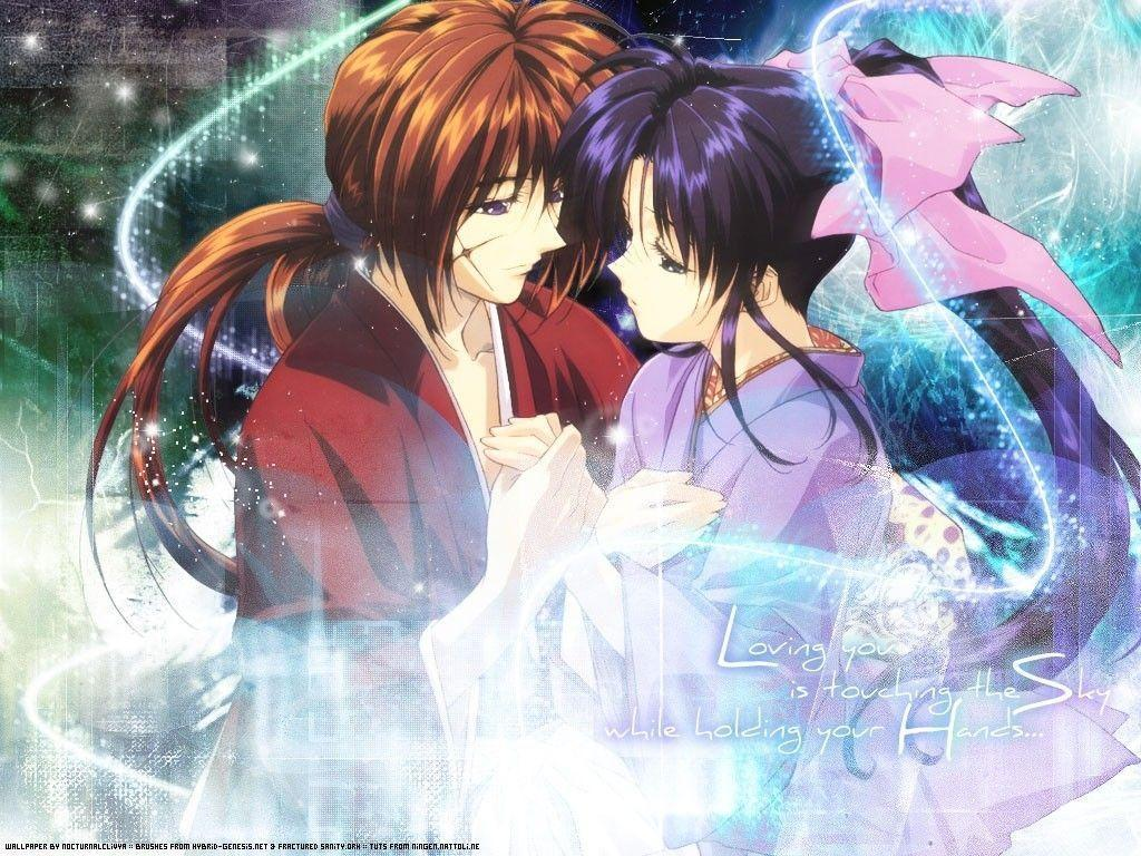 Anime Love Wallpapers - Wallpaper cave