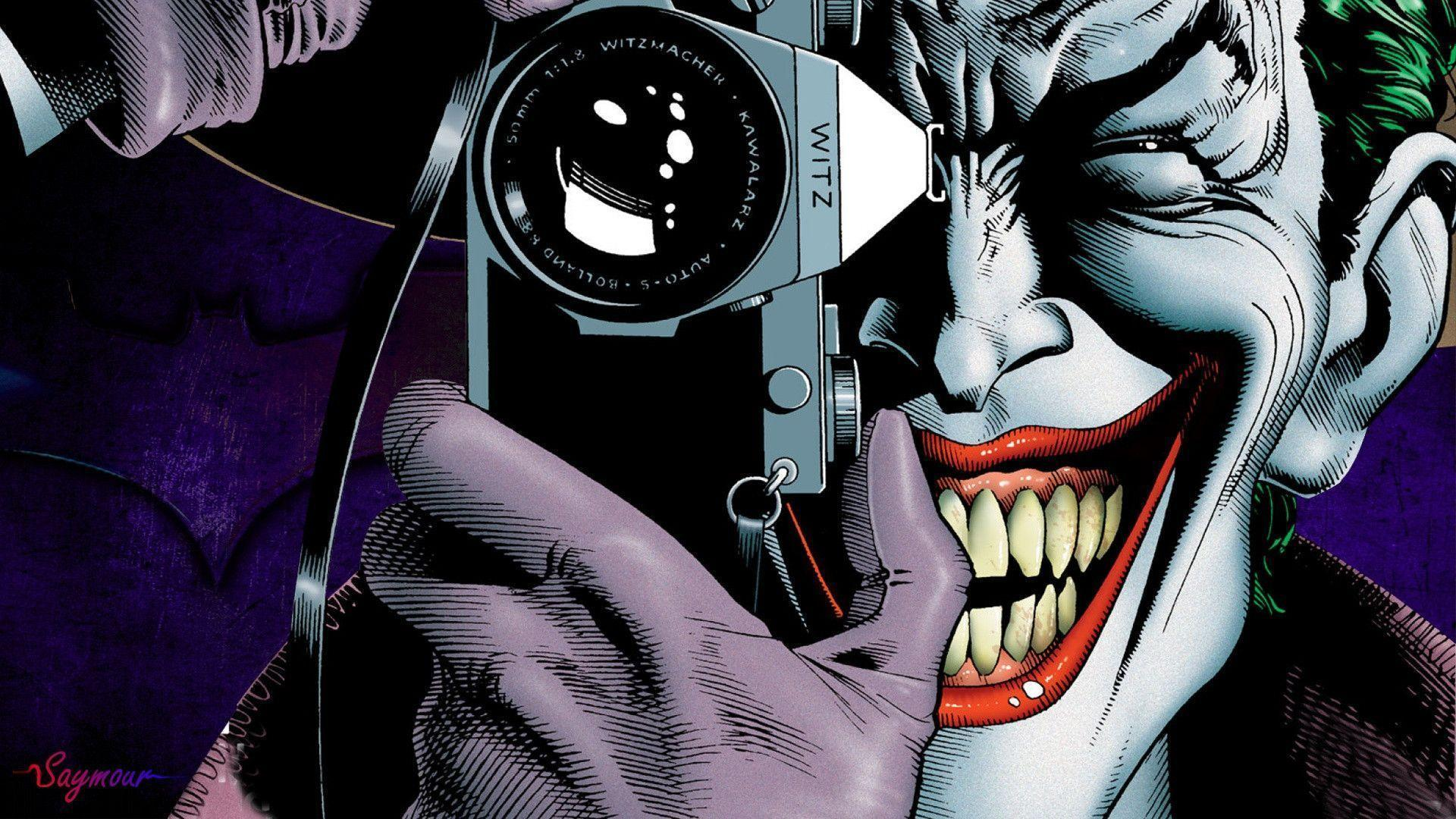 Memes For The Joker Comic Wallpaper