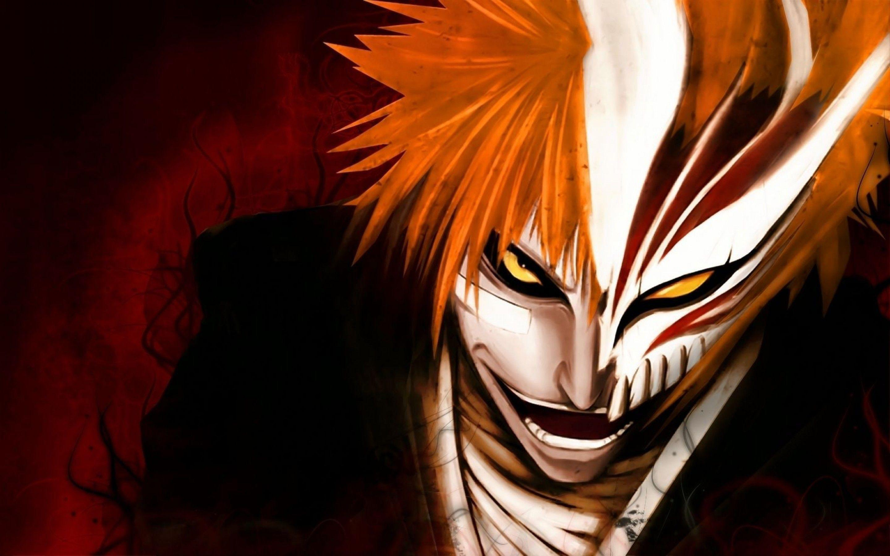Ichigo Hollow Wallpapers - Full HD wallpaper search