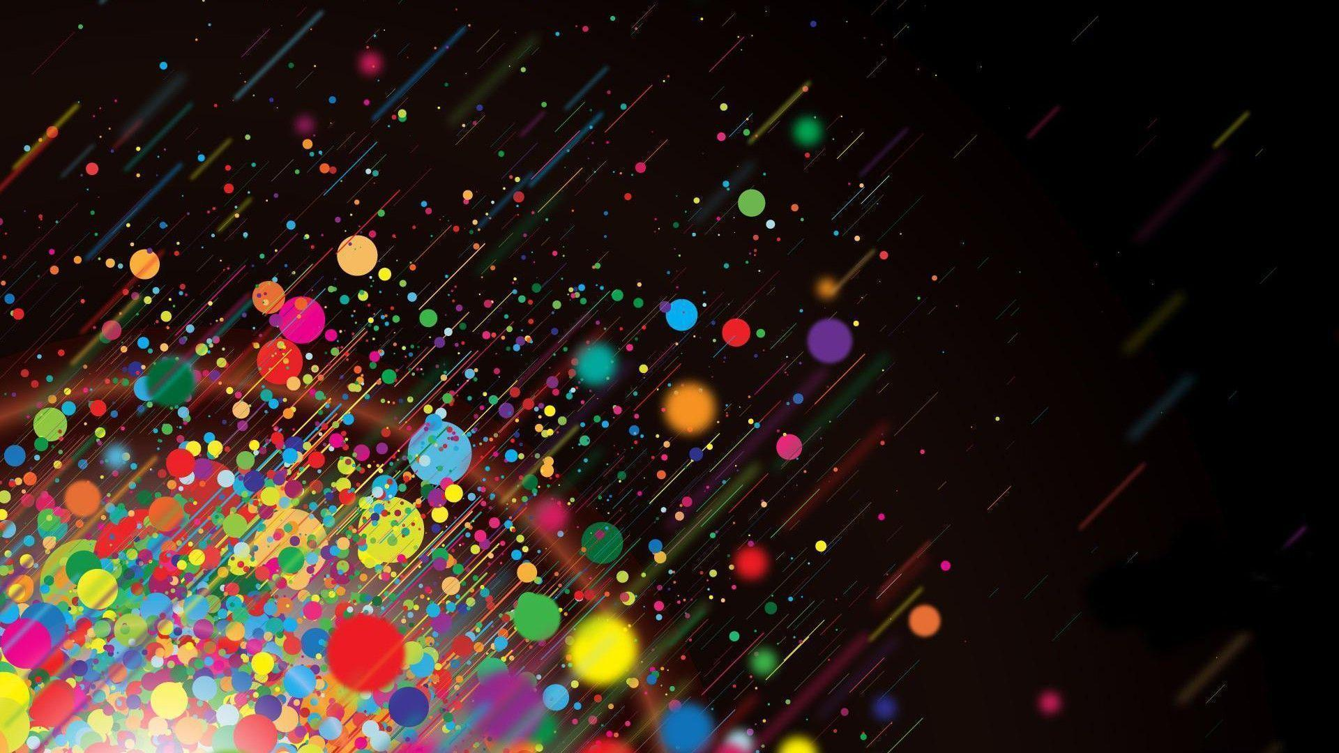 colourful hd 1080p wallpaper - photo #11