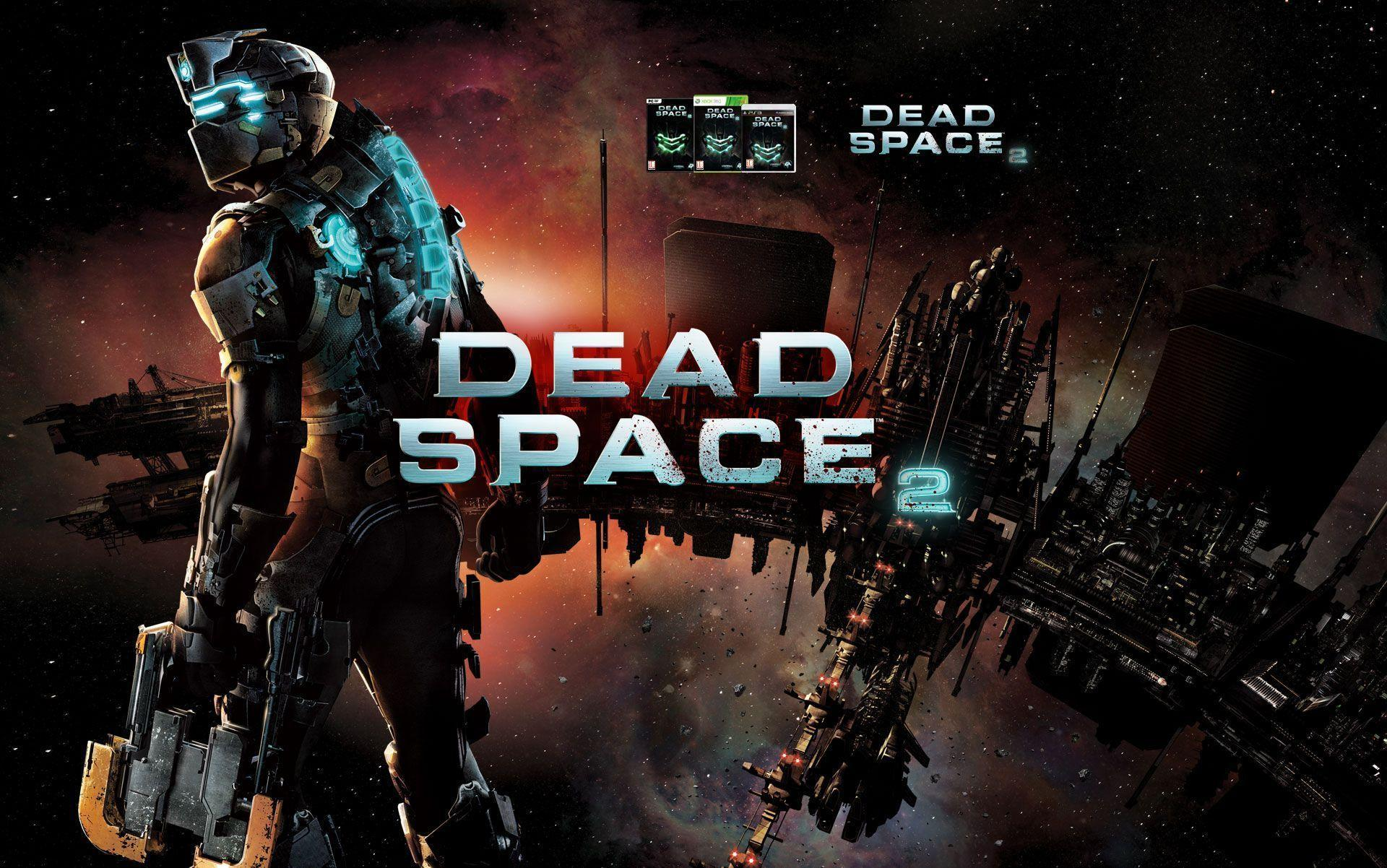 Dead Space HD Wallpapers