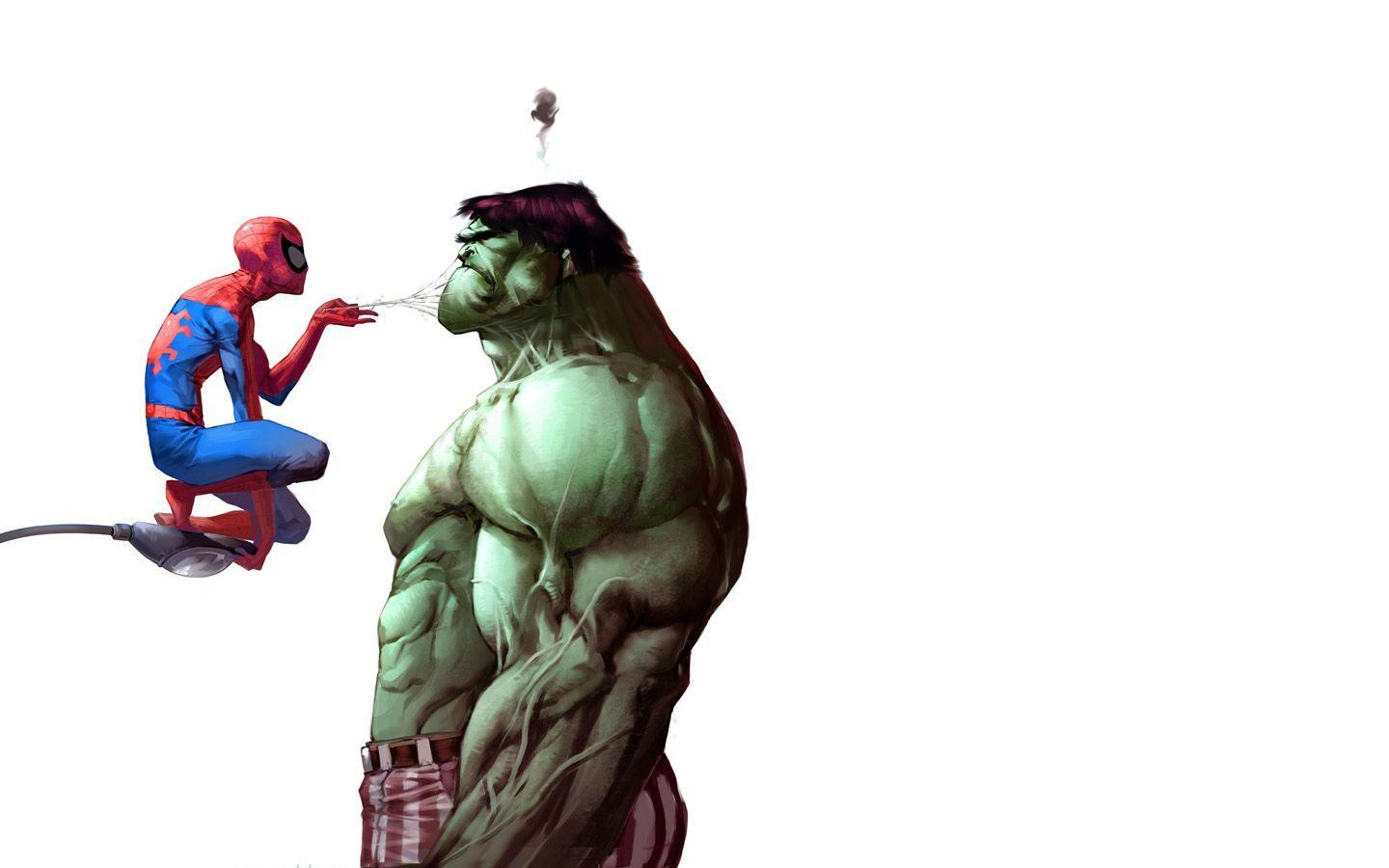 Hulk Computer Wallpapers, Desktop Backgrounds 1440x900 Id: 59421