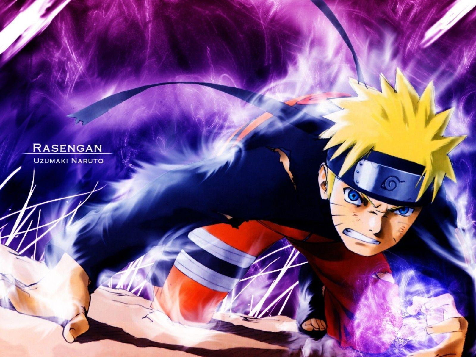Naruto Wallpaper HD 14 Backgrounds | Wallruru.