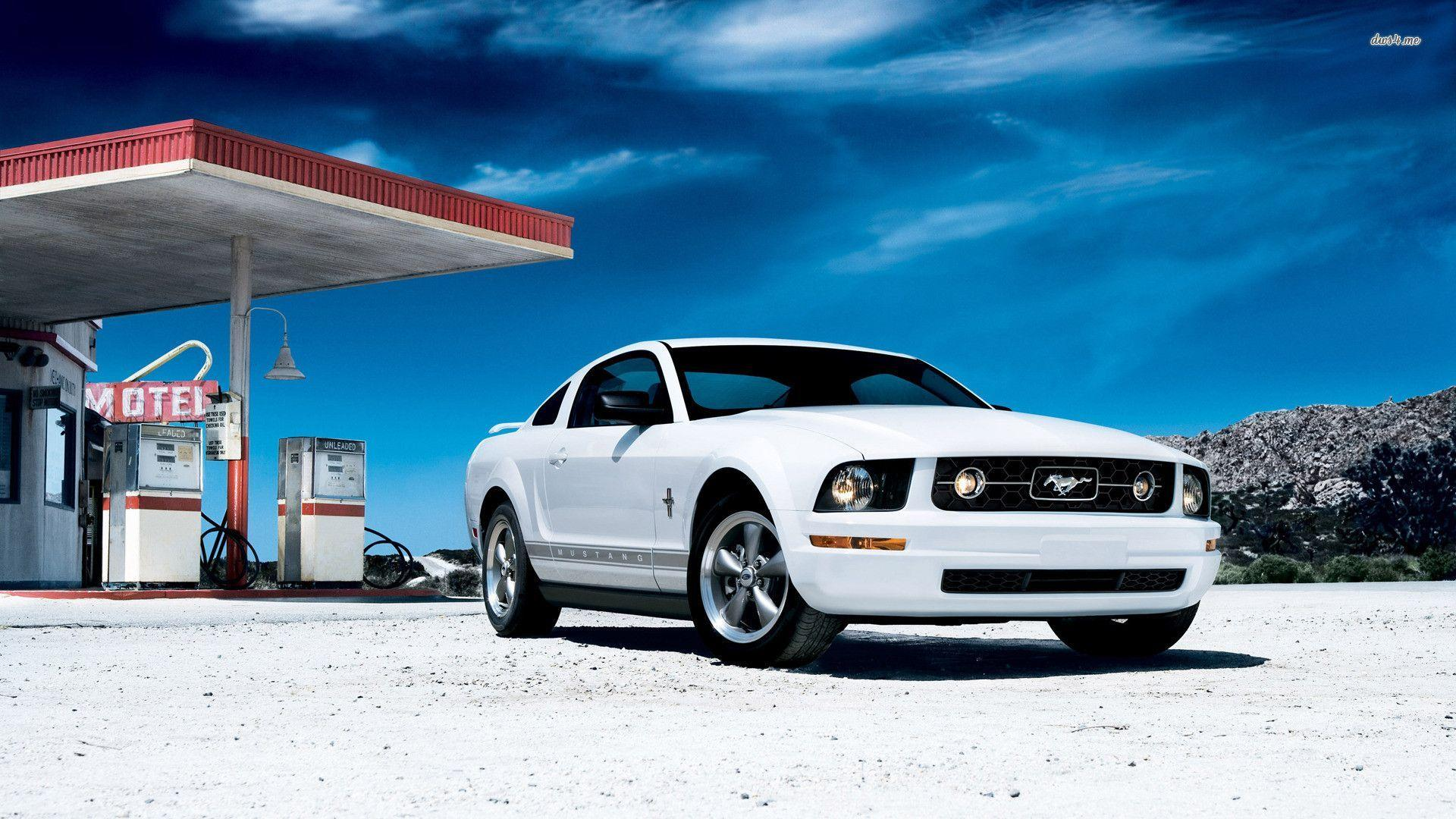 Wallpaper Ford Mustang Hd Background Wallpaper 29 HD Wallpapers .