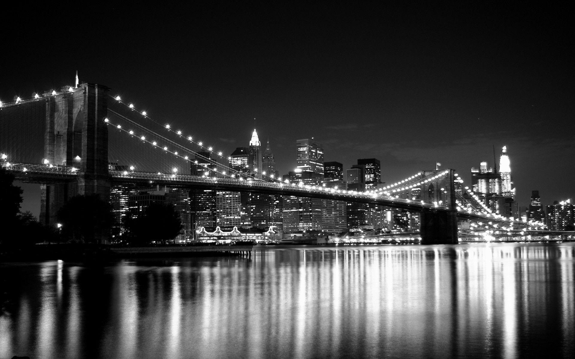 Brooklyn Bridge Wallpapers - Wallpaper Cave