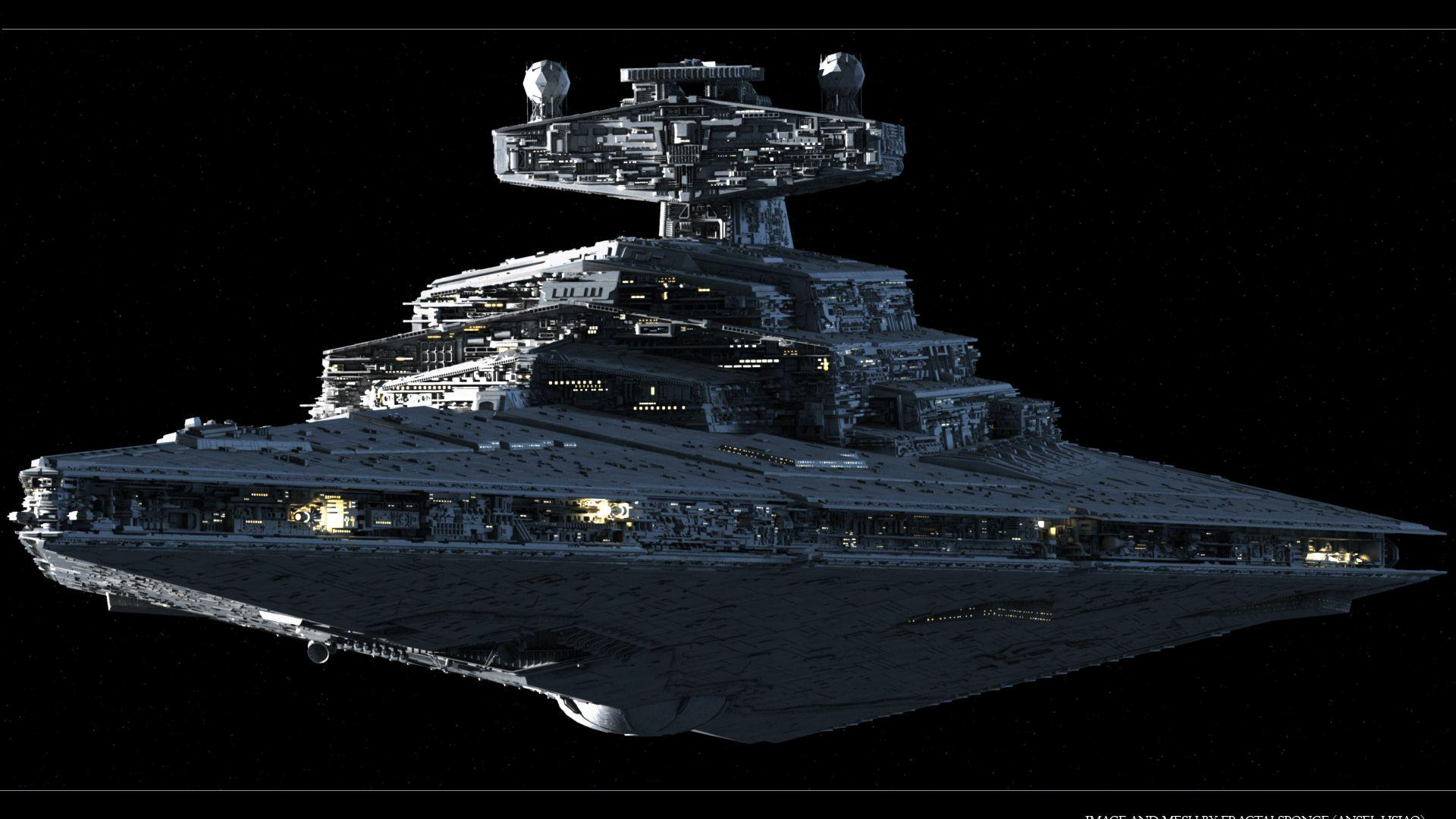 Star Destroyer HD Wallpapers 1920x1080