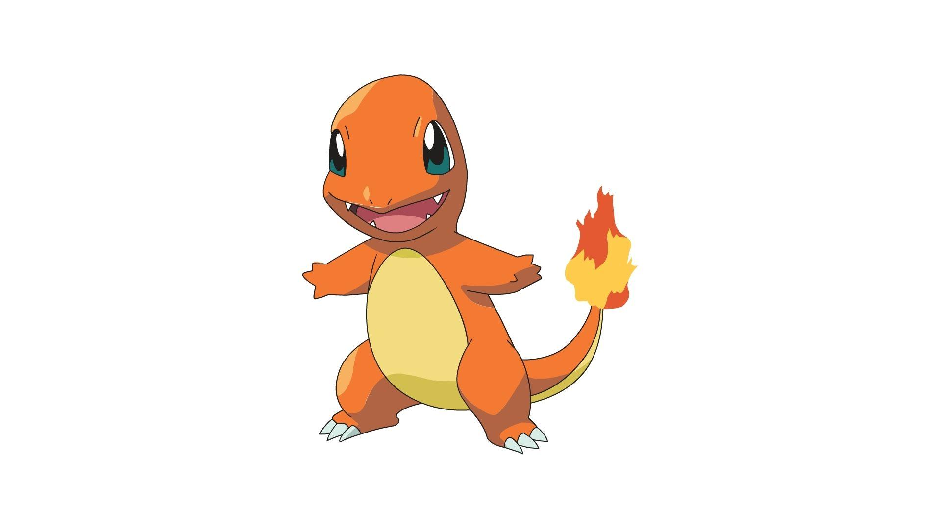 Charmander Backgrounds - Wallpaper Cave