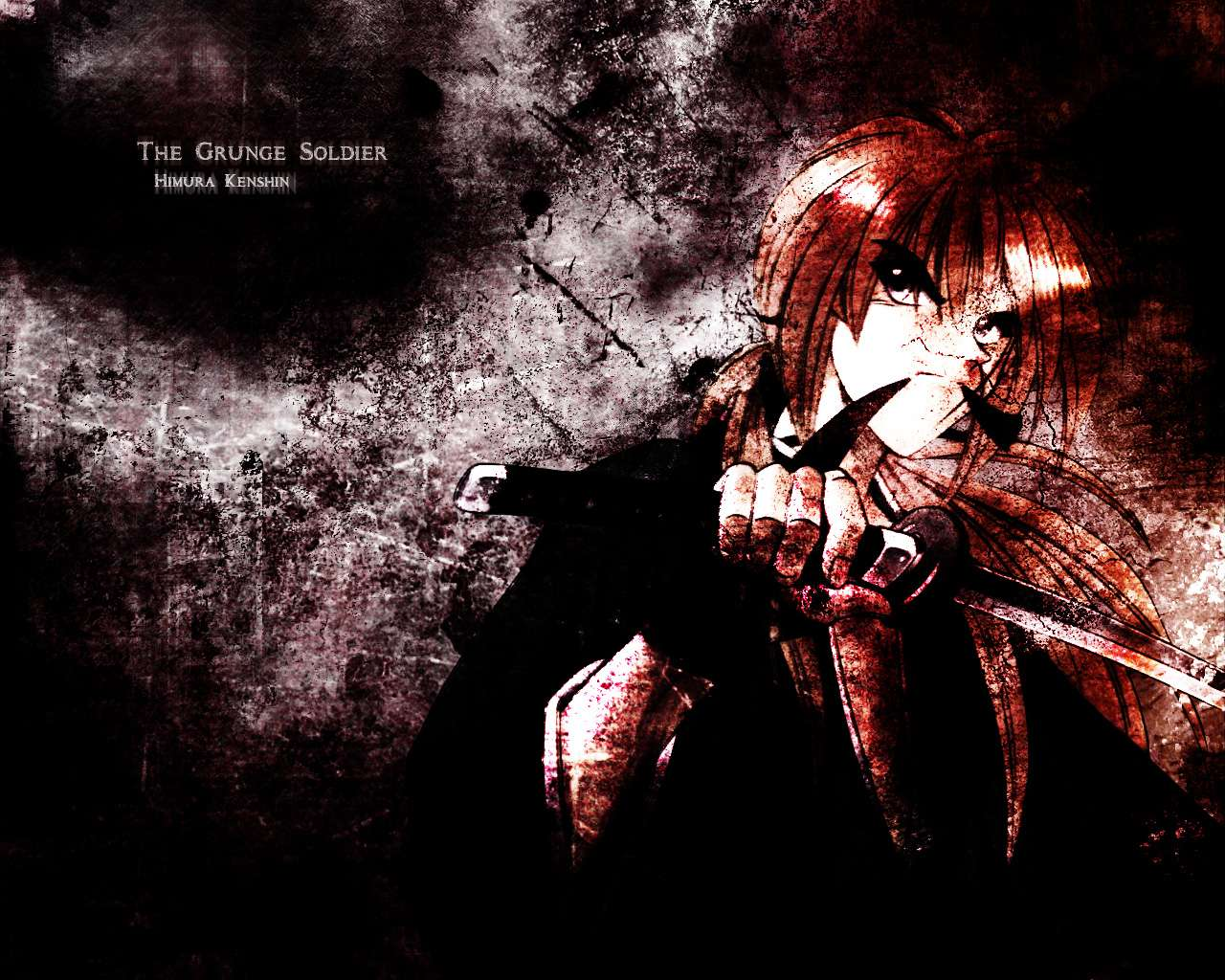 rurouni kenshin wallpaper - photo #34