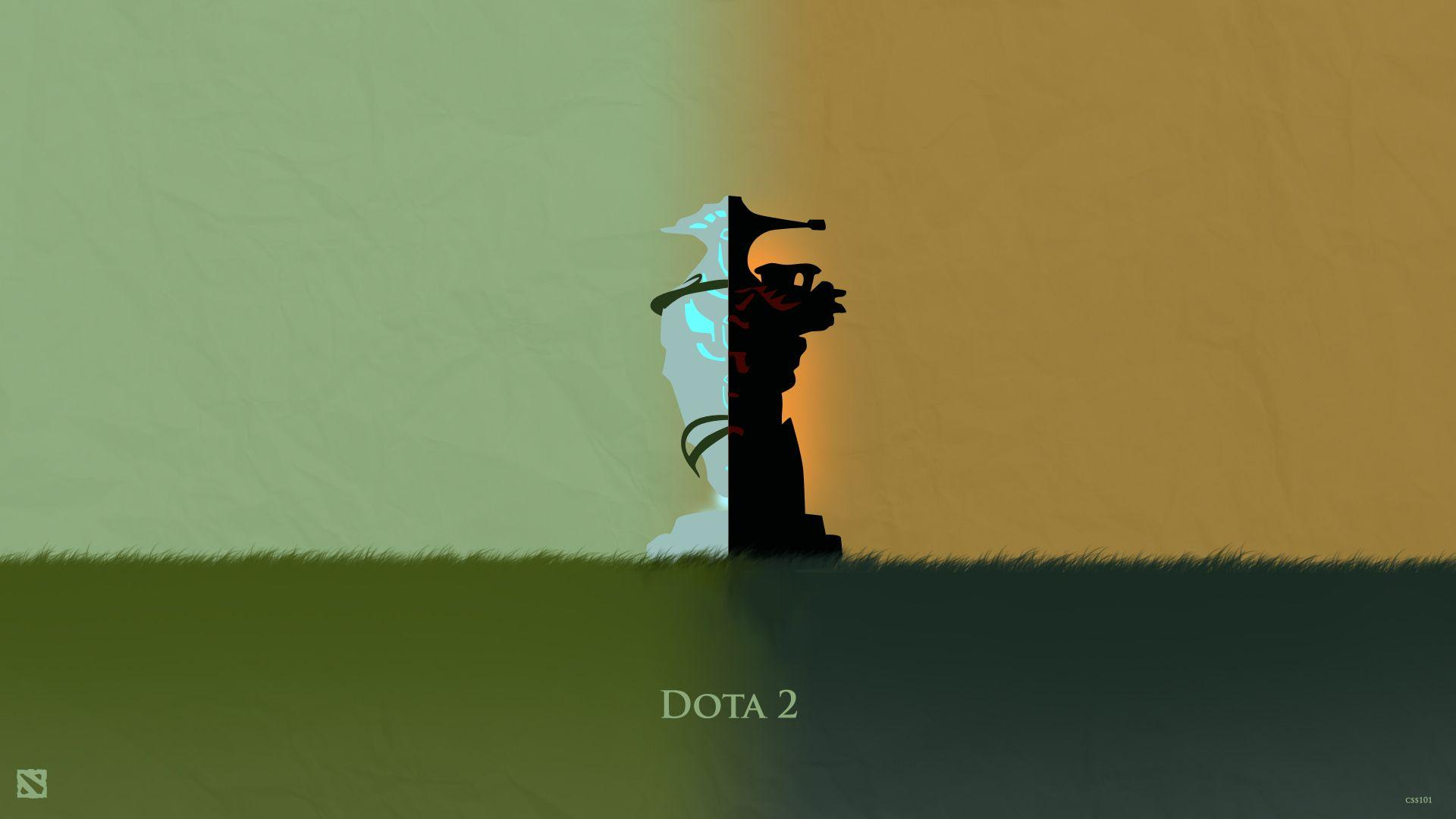 Hd wallpaper dota 2 - 50 Beautiful Dota 2 Heroes Silhouette 1920x1080 Hd Wallpapers