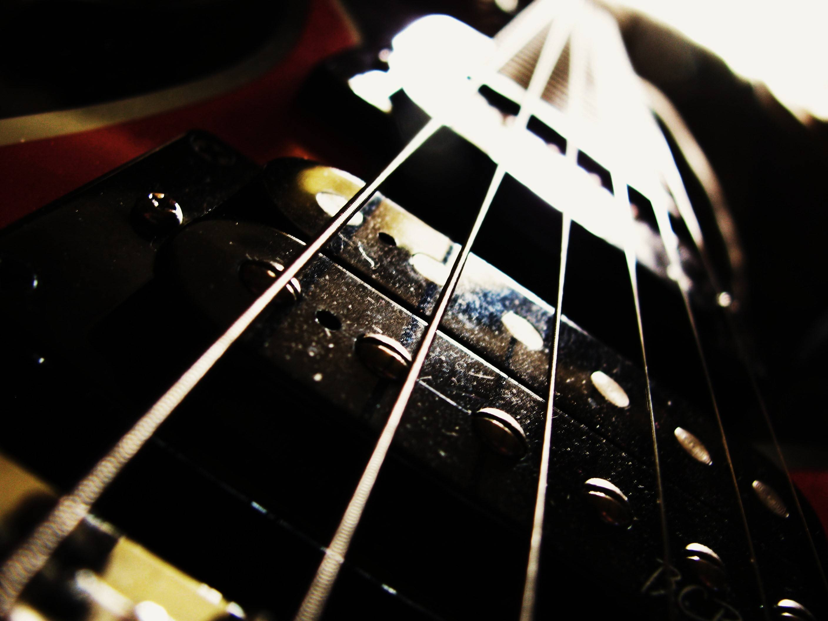 Image For > Bass Guitar Wallpapers