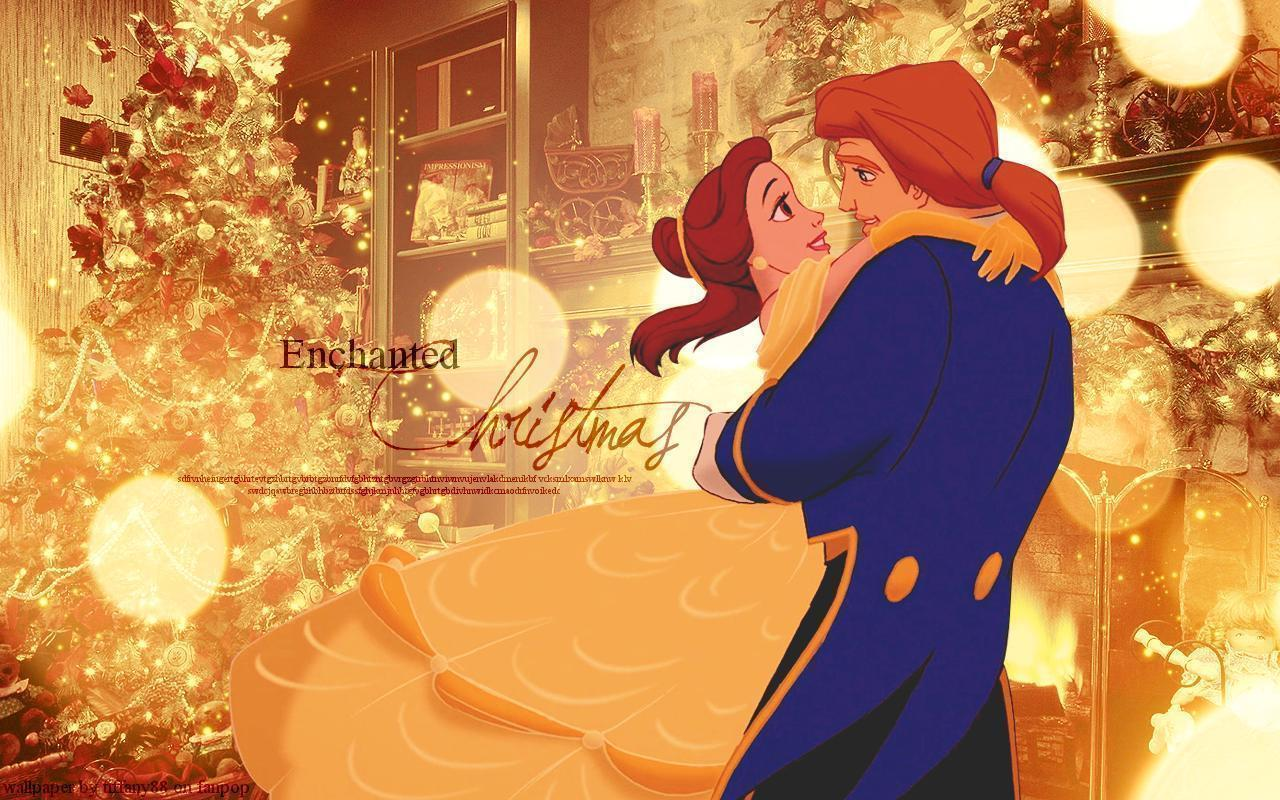 Beauty And The Beast Wallpapers - Wallpaper Cave