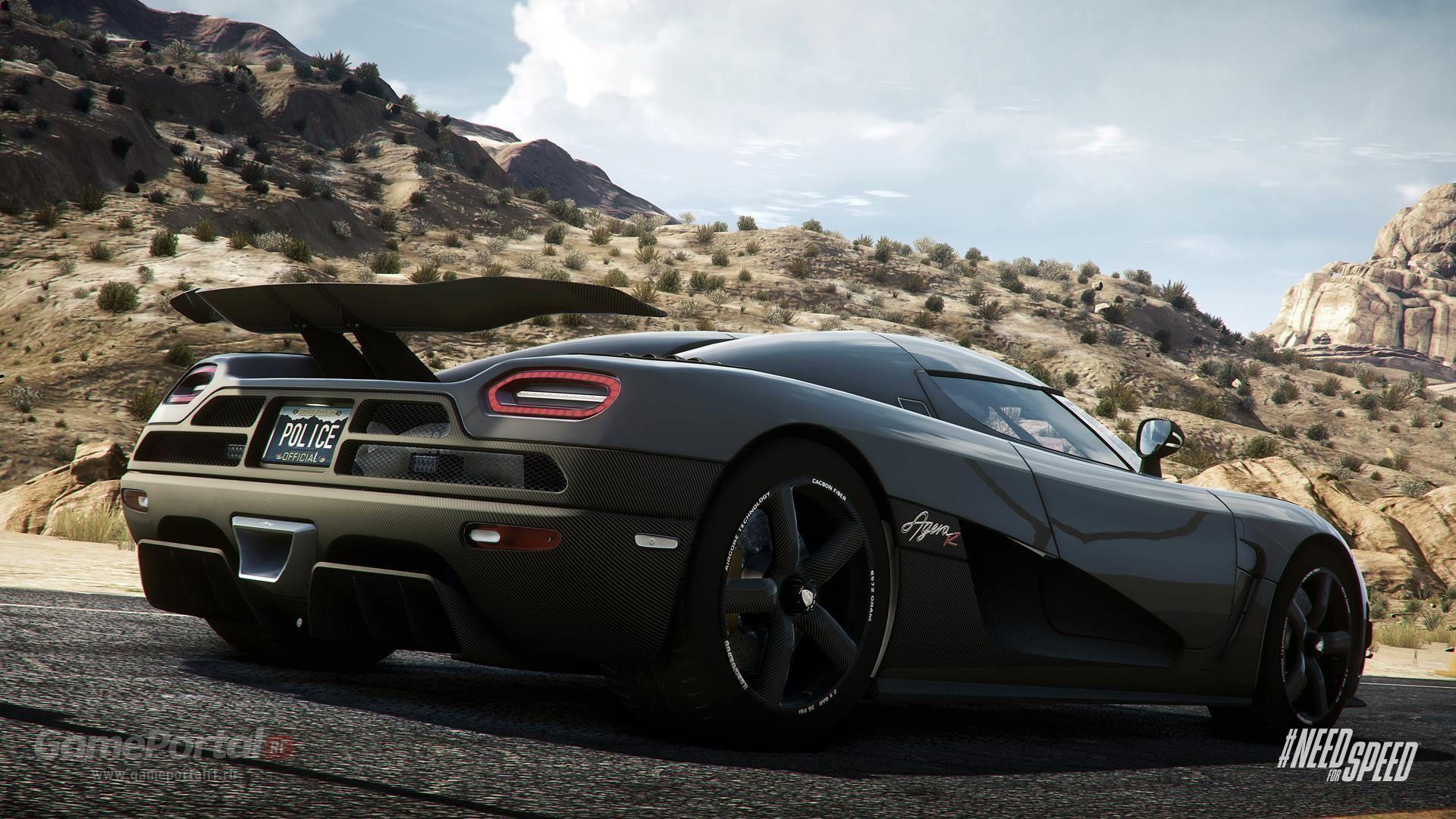 Wallpapers For > Need For Speed 2014 Cars Wallpaper