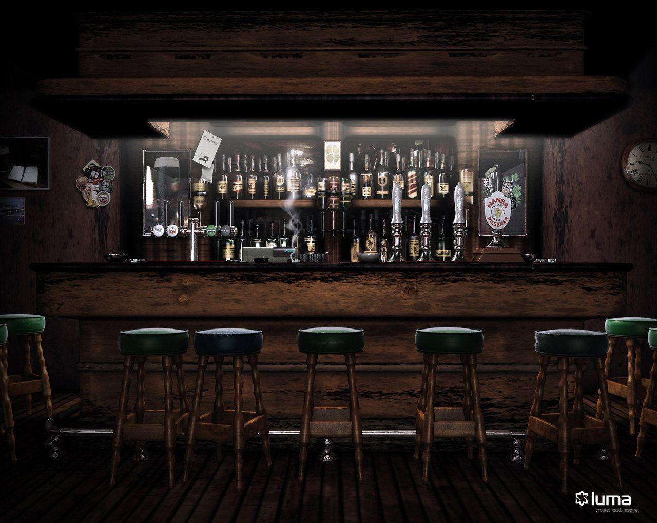pub wallpapers wallpaper cave. Black Bedroom Furniture Sets. Home Design Ideas