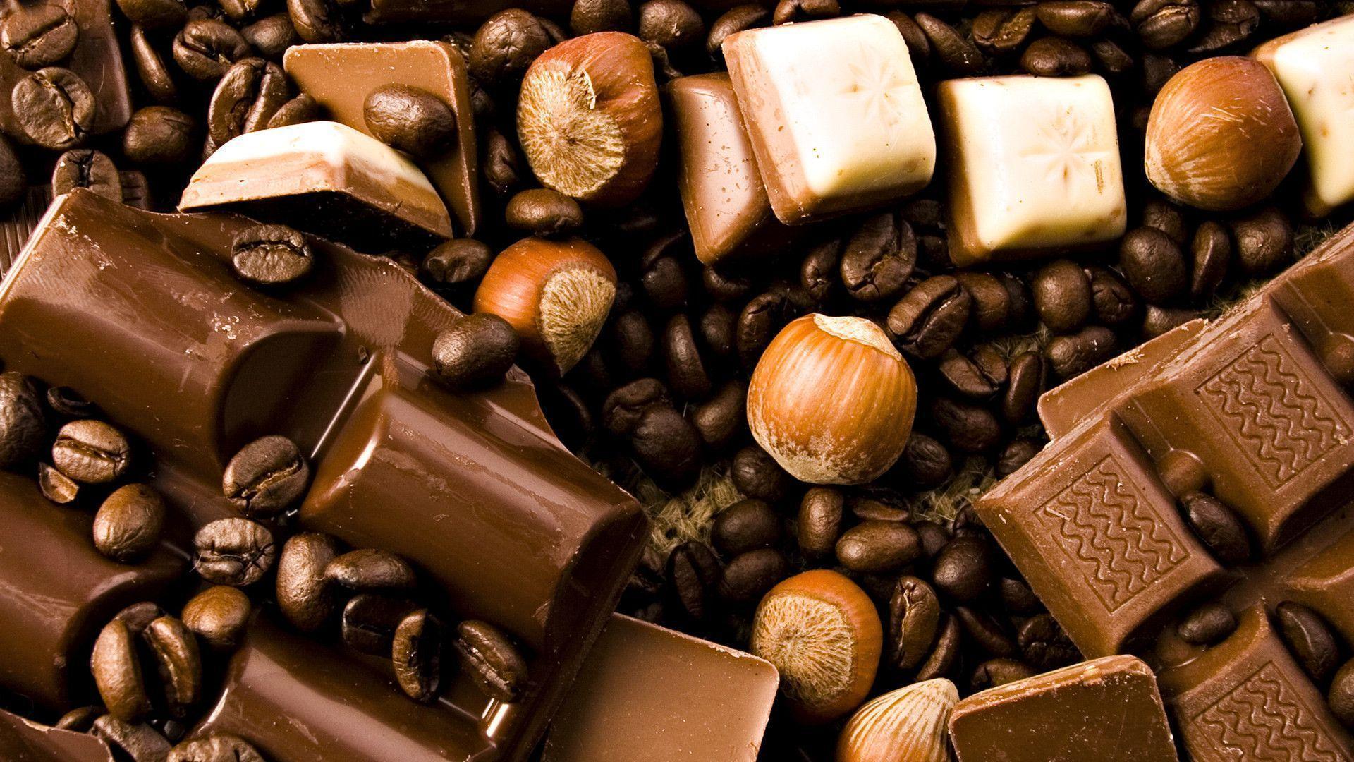 Fondos De Pantalla De Chocolates: Chocolate Wallpapers