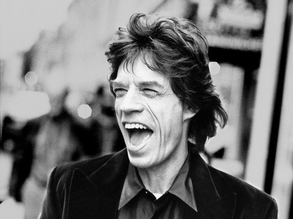 Mick Jagger Wallpapers | HD Wallpapers Base
