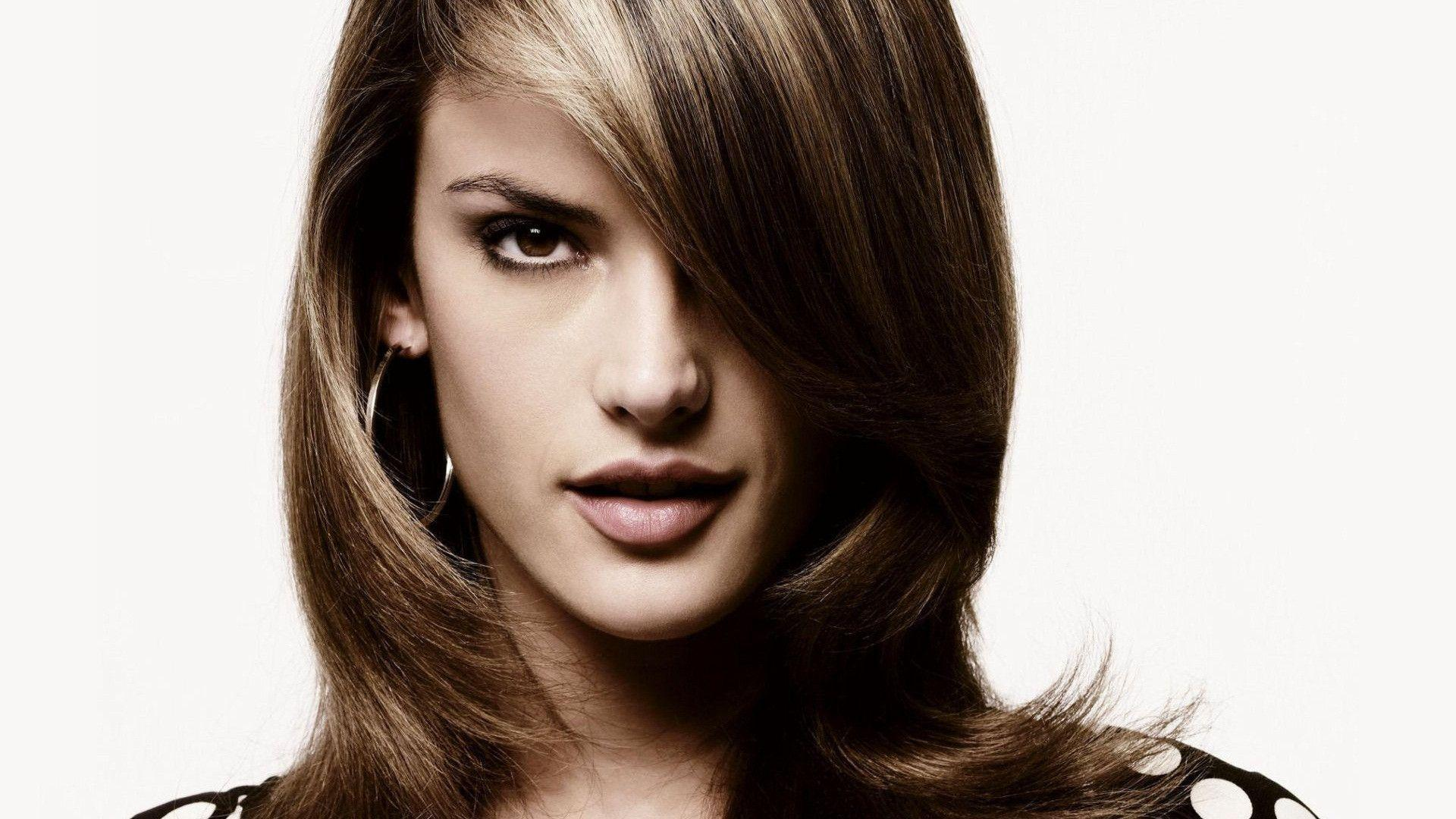 Hair Style Definition: Beautiful Ladies Wallpapers