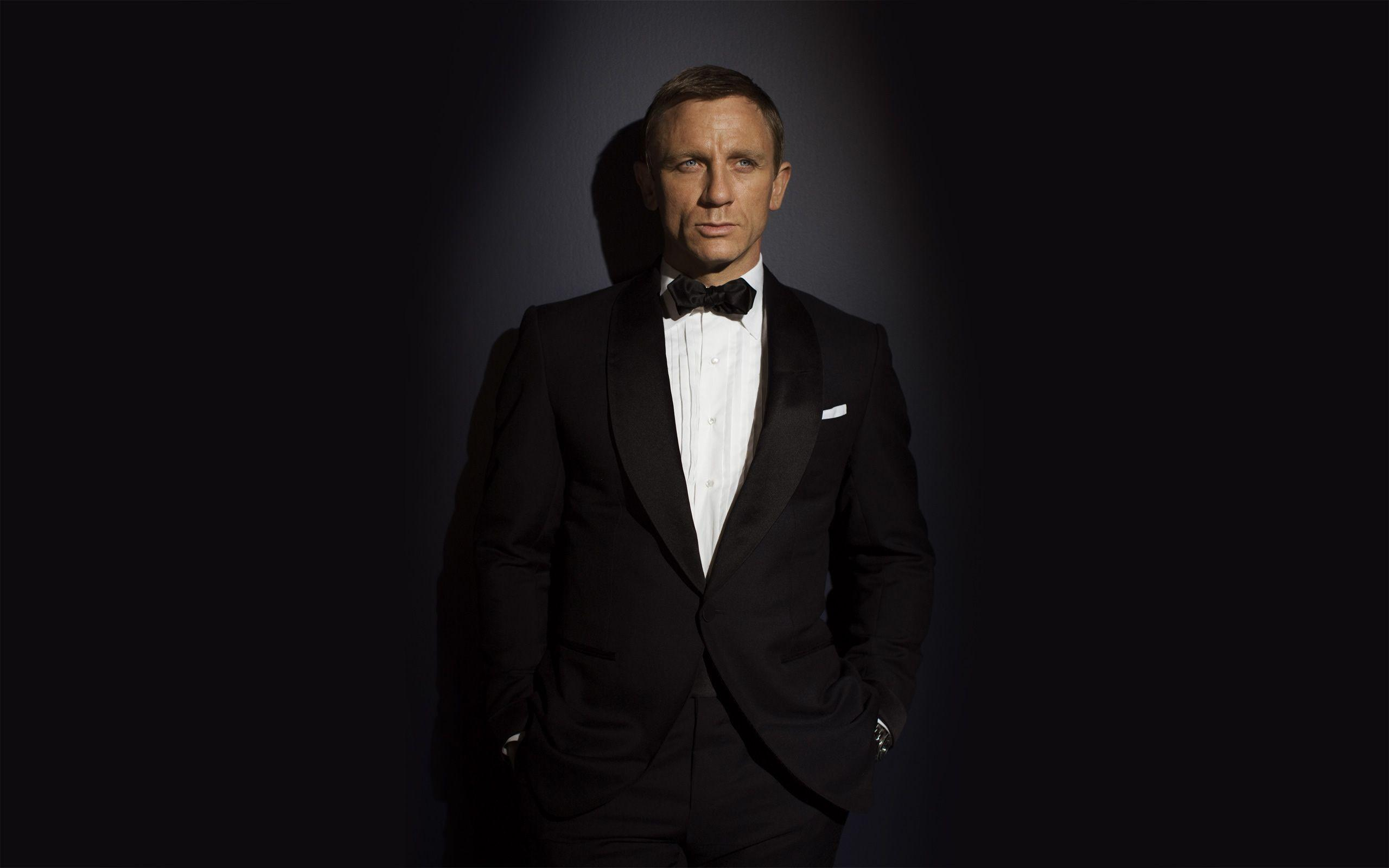 James bond daniel craig wallpapers wallpaper cave - James bond images hd ...