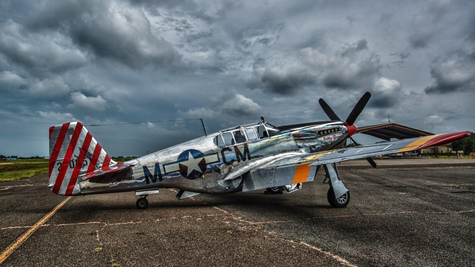 P 51 Mustang Wallpapers Hd Widescreen 11 HD Wallpapers