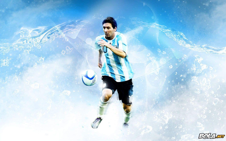 Lionel Messi Argentina Hd Wallpapers - Football Wallpaper HD ...