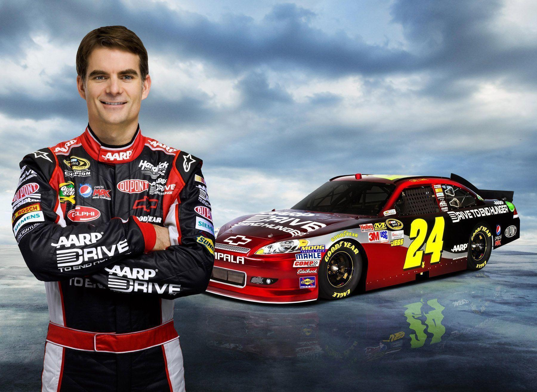 jeff gordon desktop wallpaper - photo #22