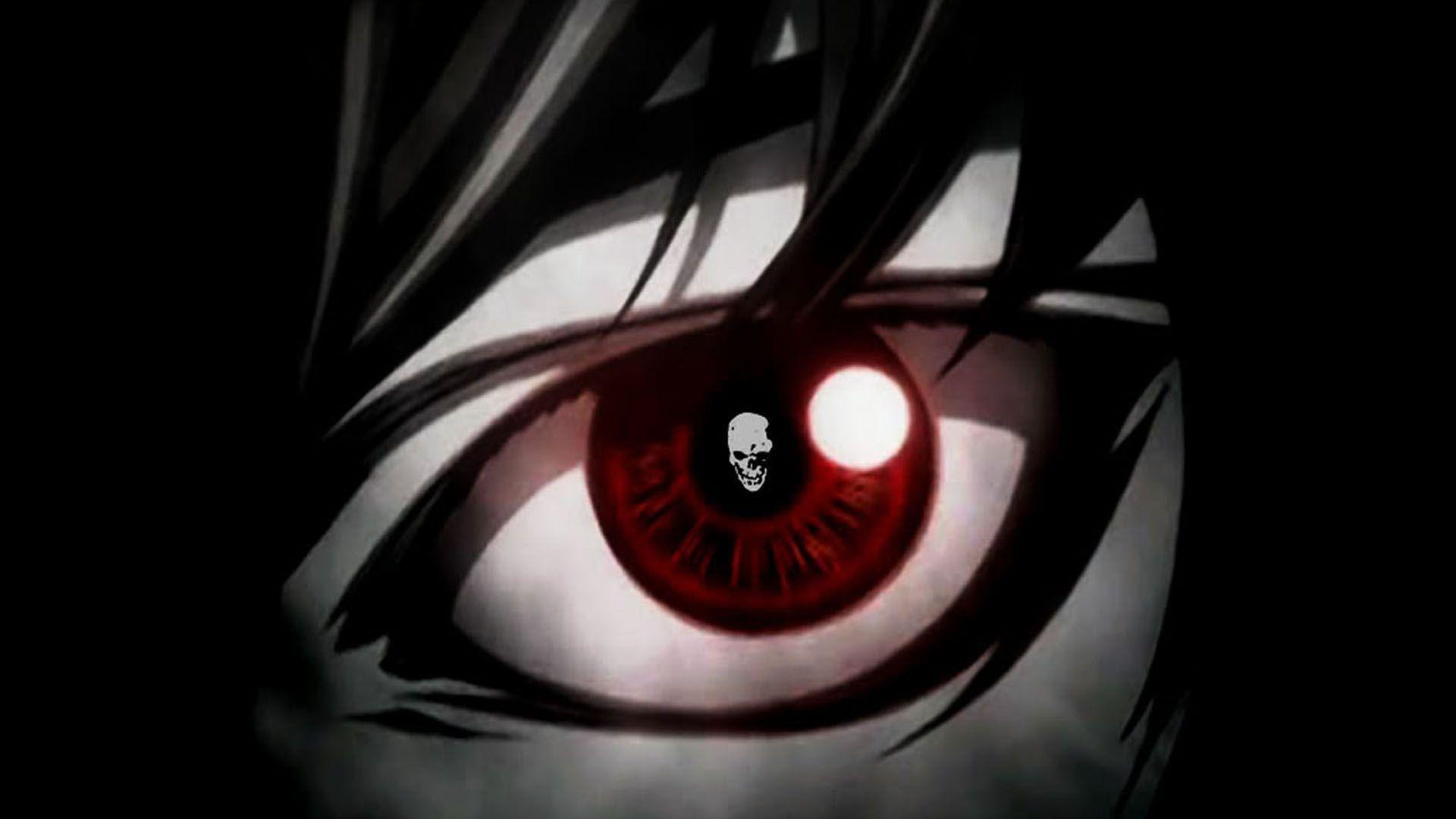 Death Note Wallpaper 1920x1080