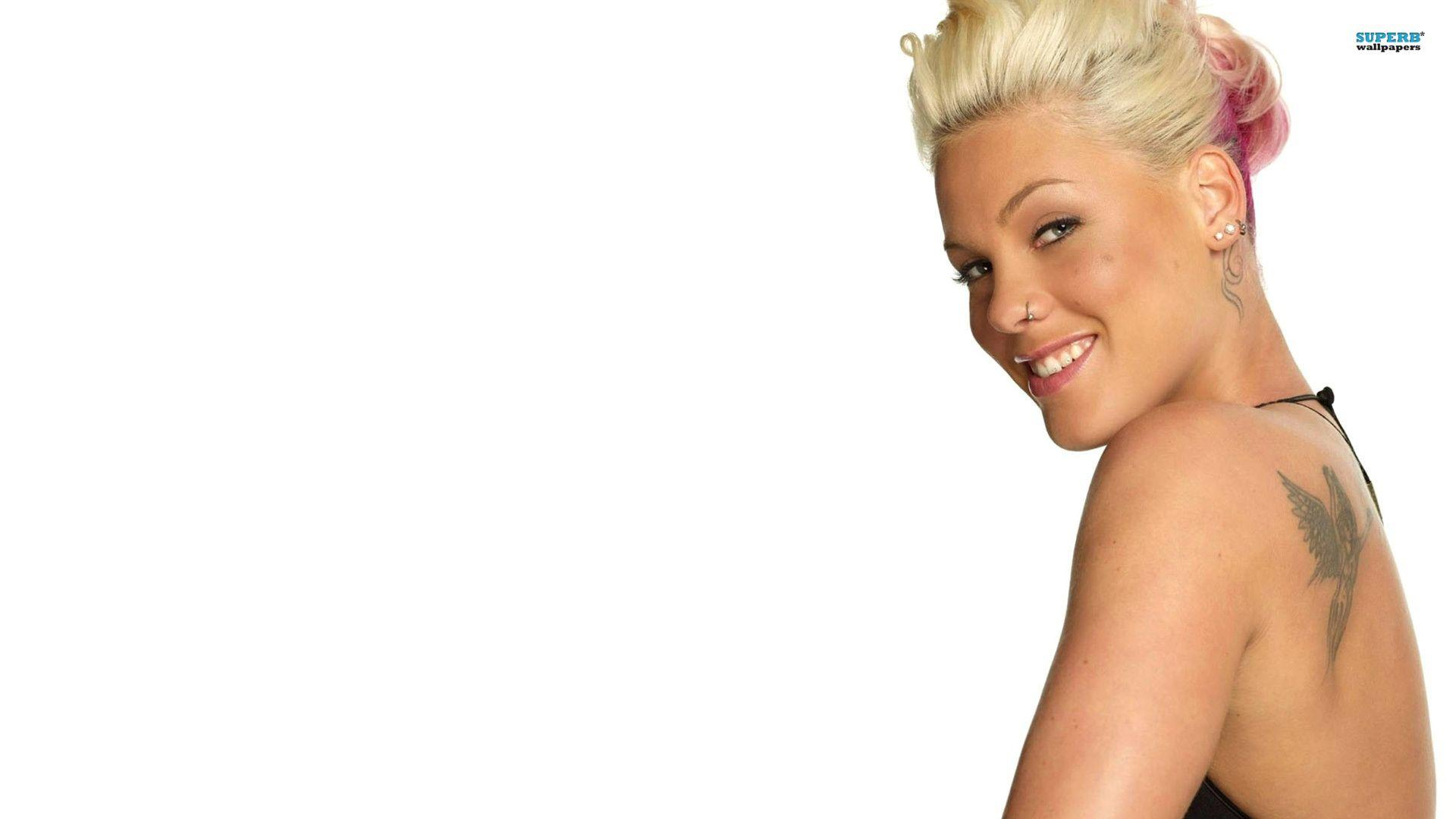 singer pink wallpapers wallpaper cave