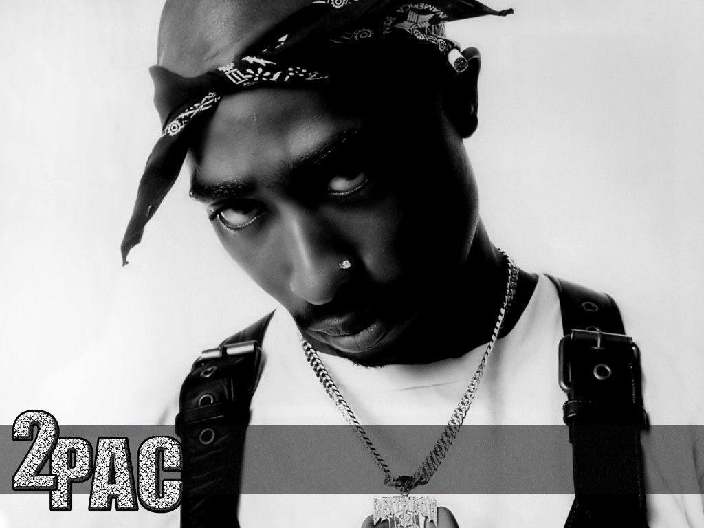 Tupac Shakur Wallpapers