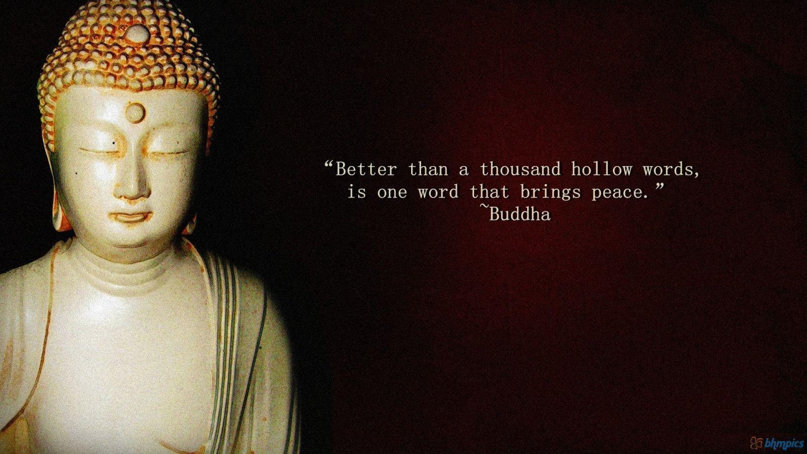 buddha quotes wallpapers wallpaper cave. Black Bedroom Furniture Sets. Home Design Ideas