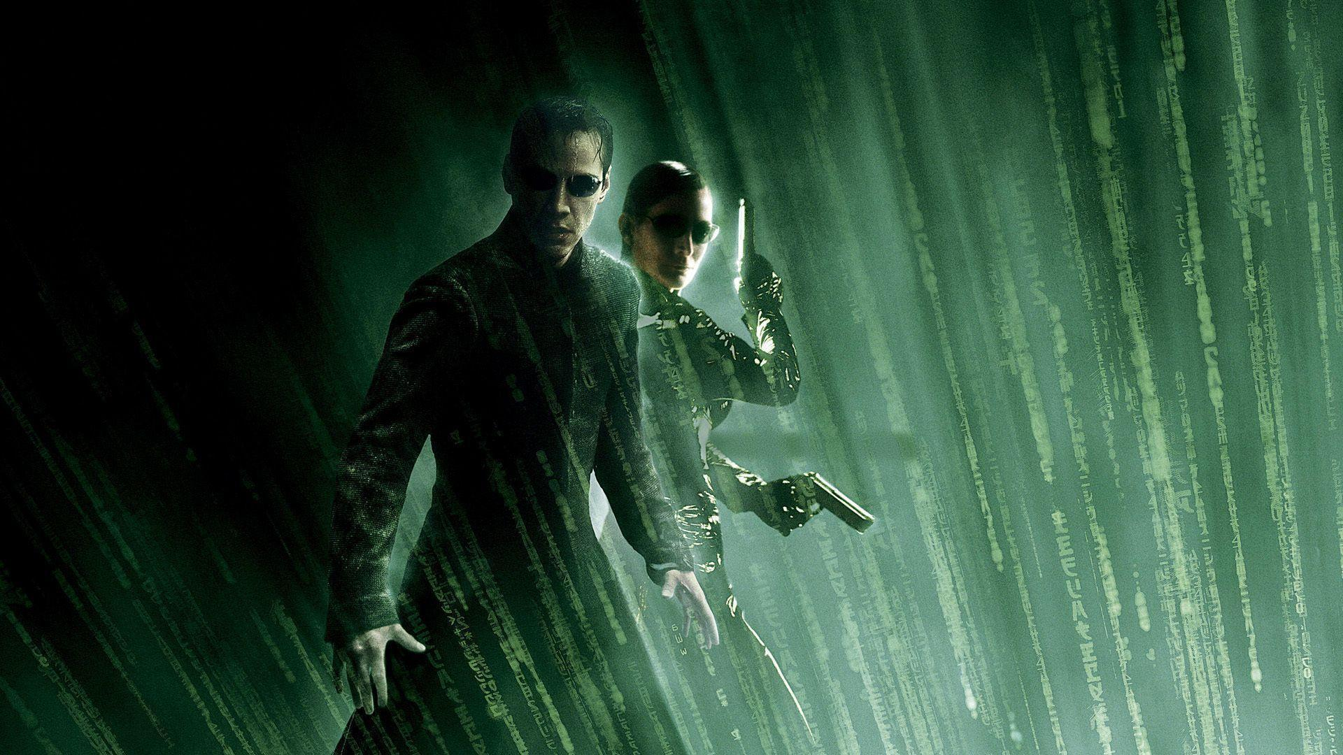 The Matrix HD Wallpapers