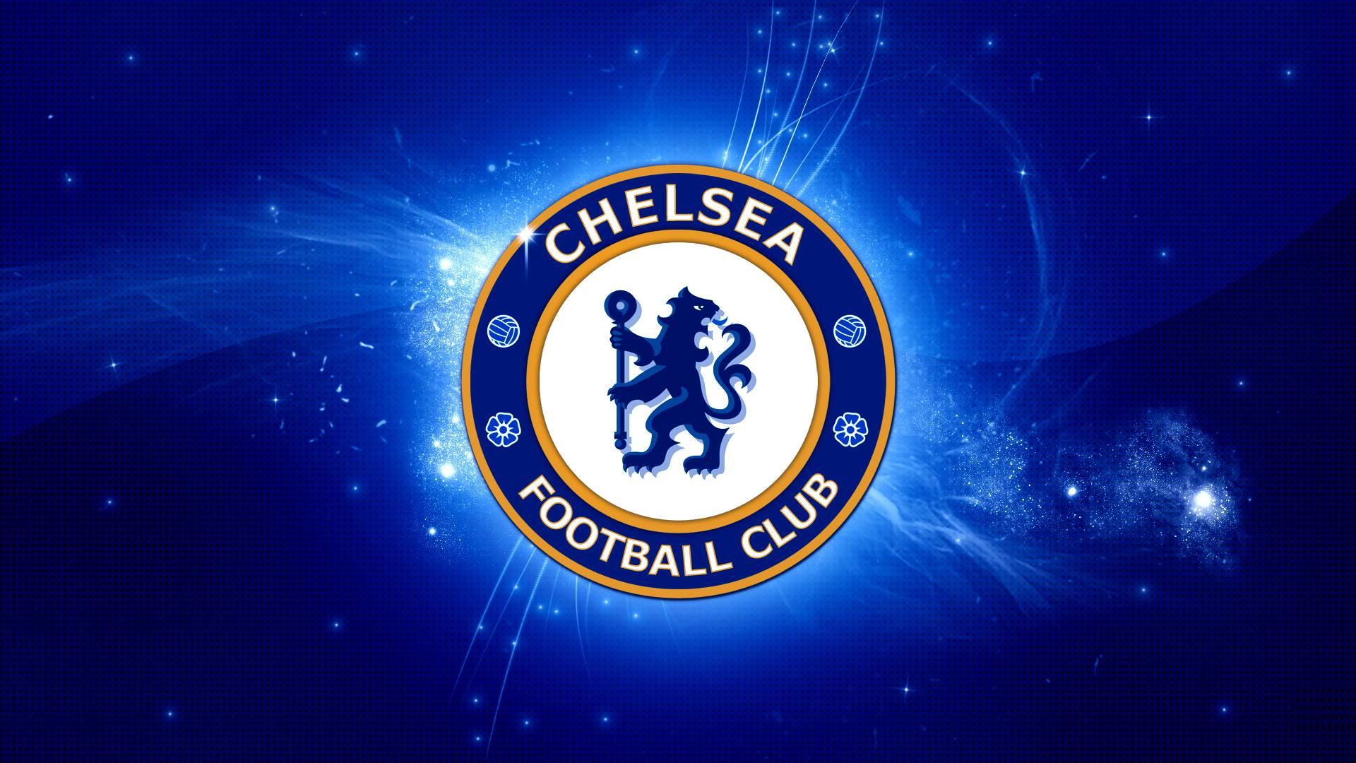Chelsea Logo Wallpapers - Wallpaper Cave