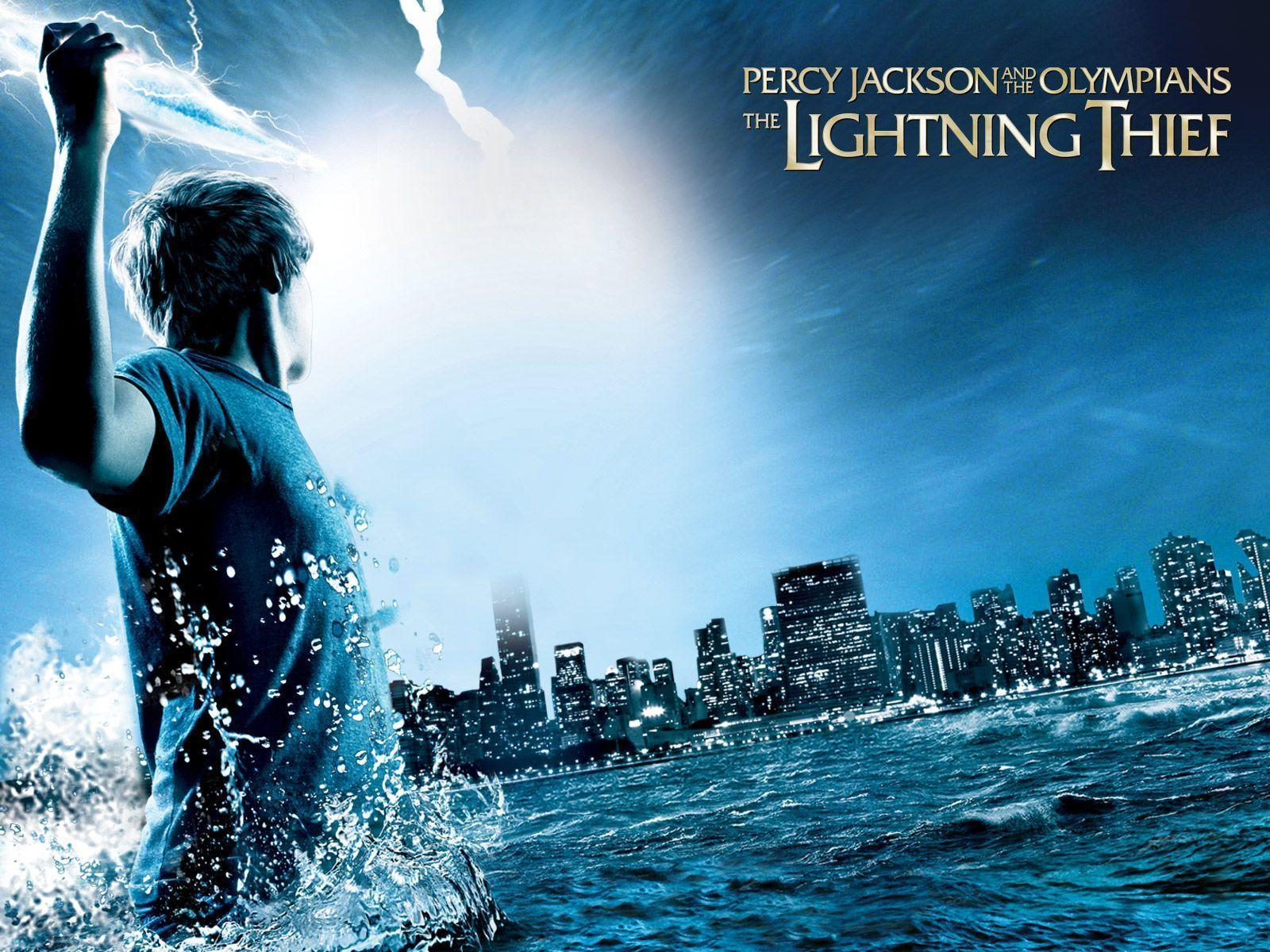 Percy Jackson And The Lighting Thief Pdf Democraciaejustica