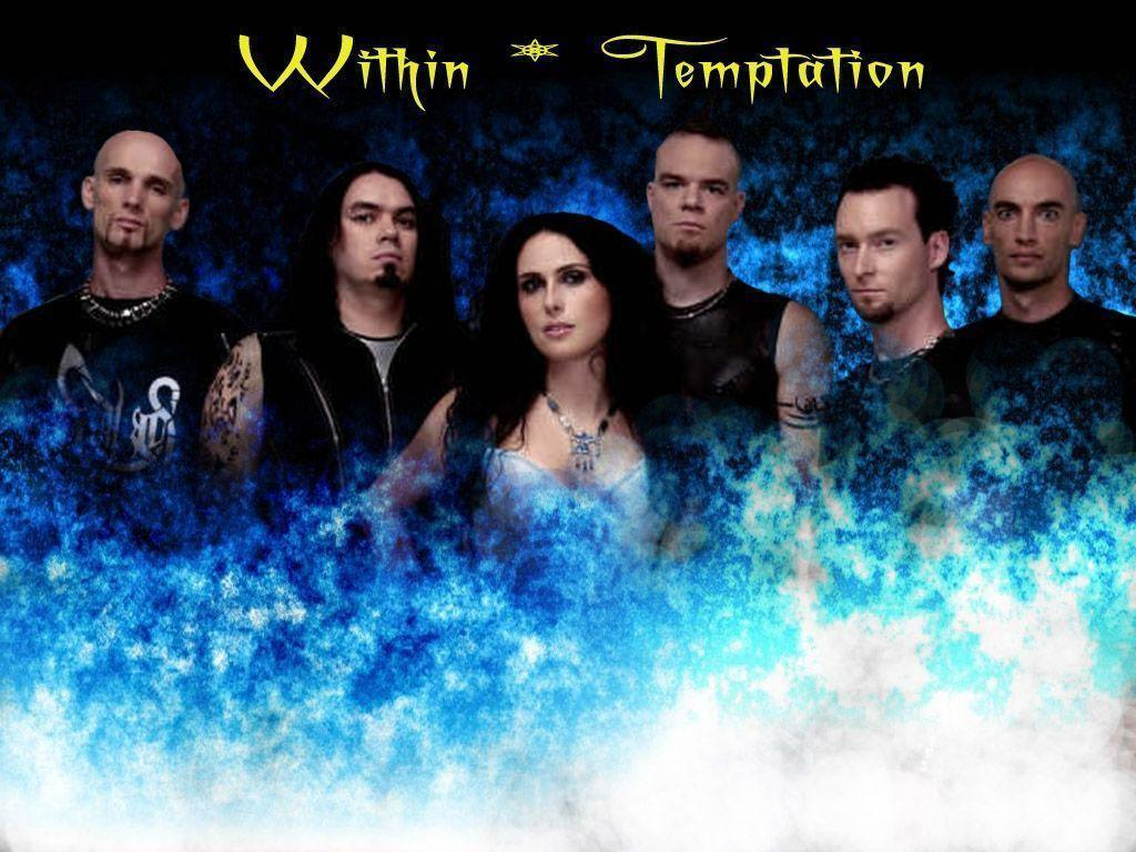 Within Temptation Wallpapers