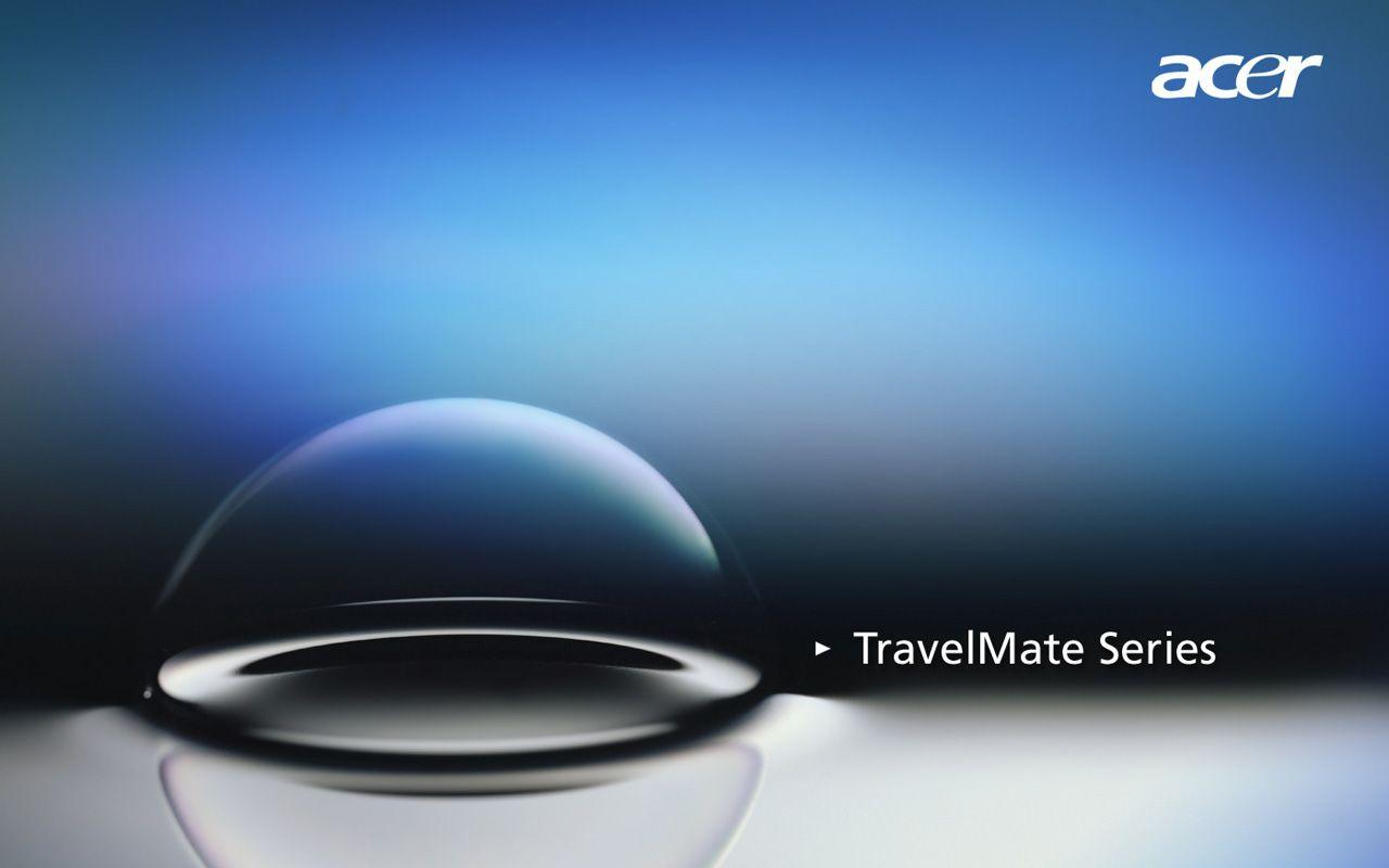 Acer Travel Mate 2 wallpapers