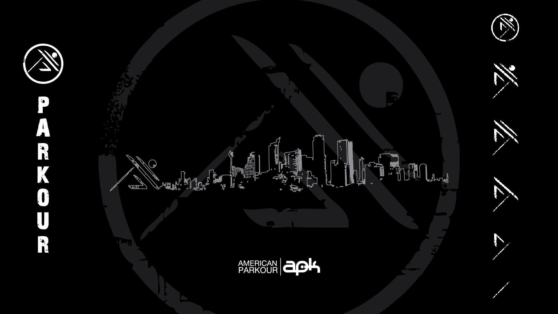 Download Parkour Nation Wallpapers 1920x1080
