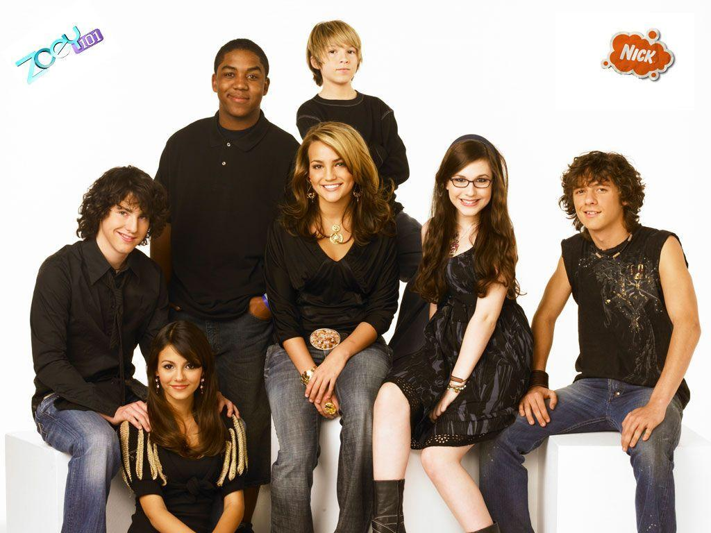 Zoey 101 Wallpapers - ...