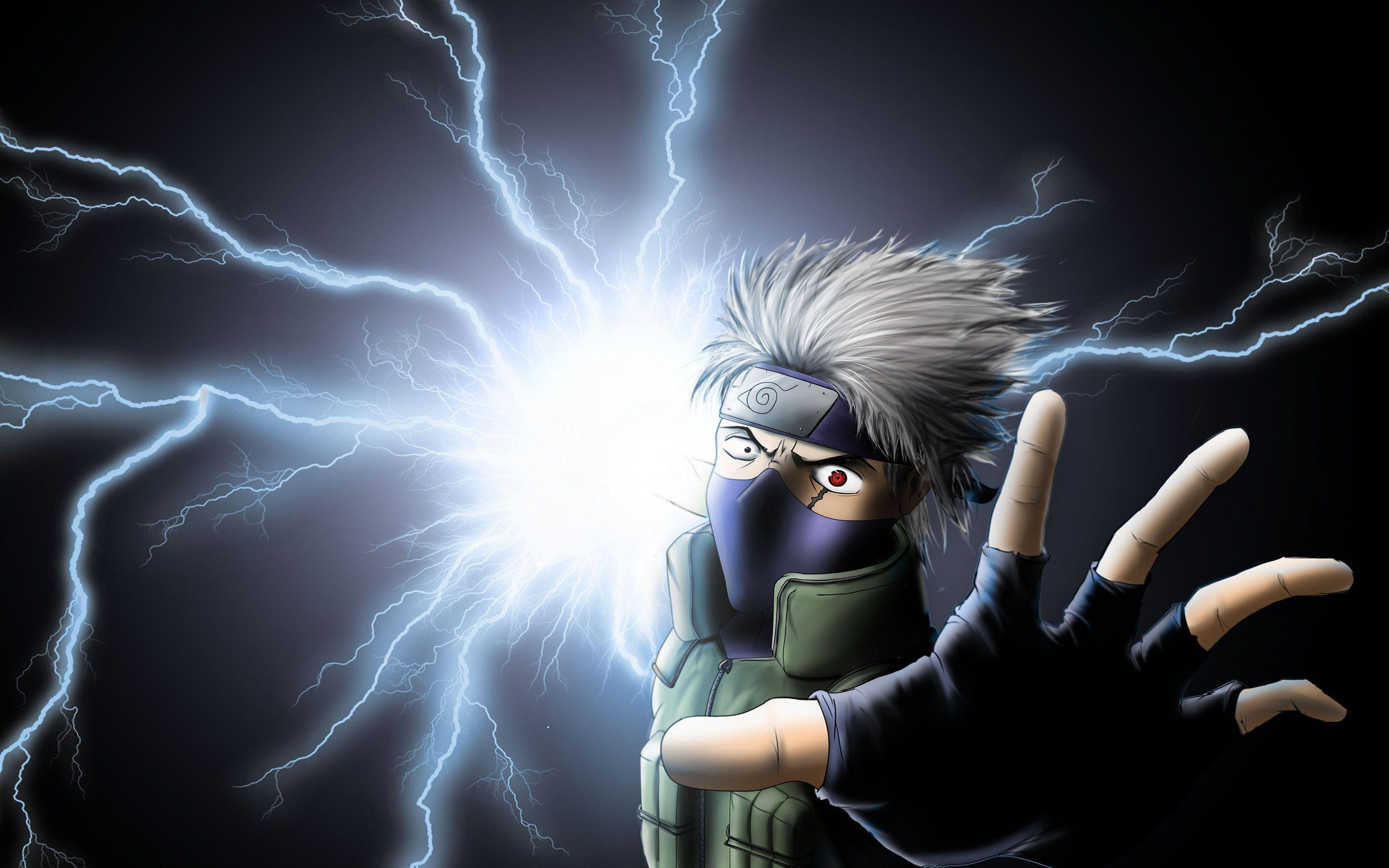 Kakashi Wallpapers Hd Wallpaper Cave