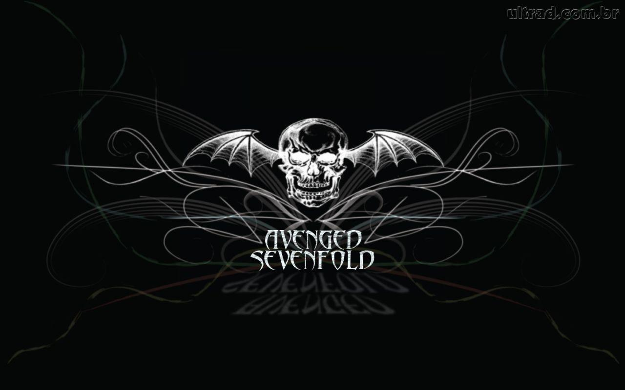 Wallpapers De Avenged Sevenfold