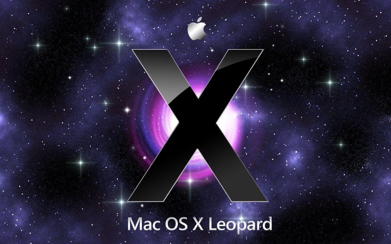 mac os x leopard wallpapers wallpaper cave