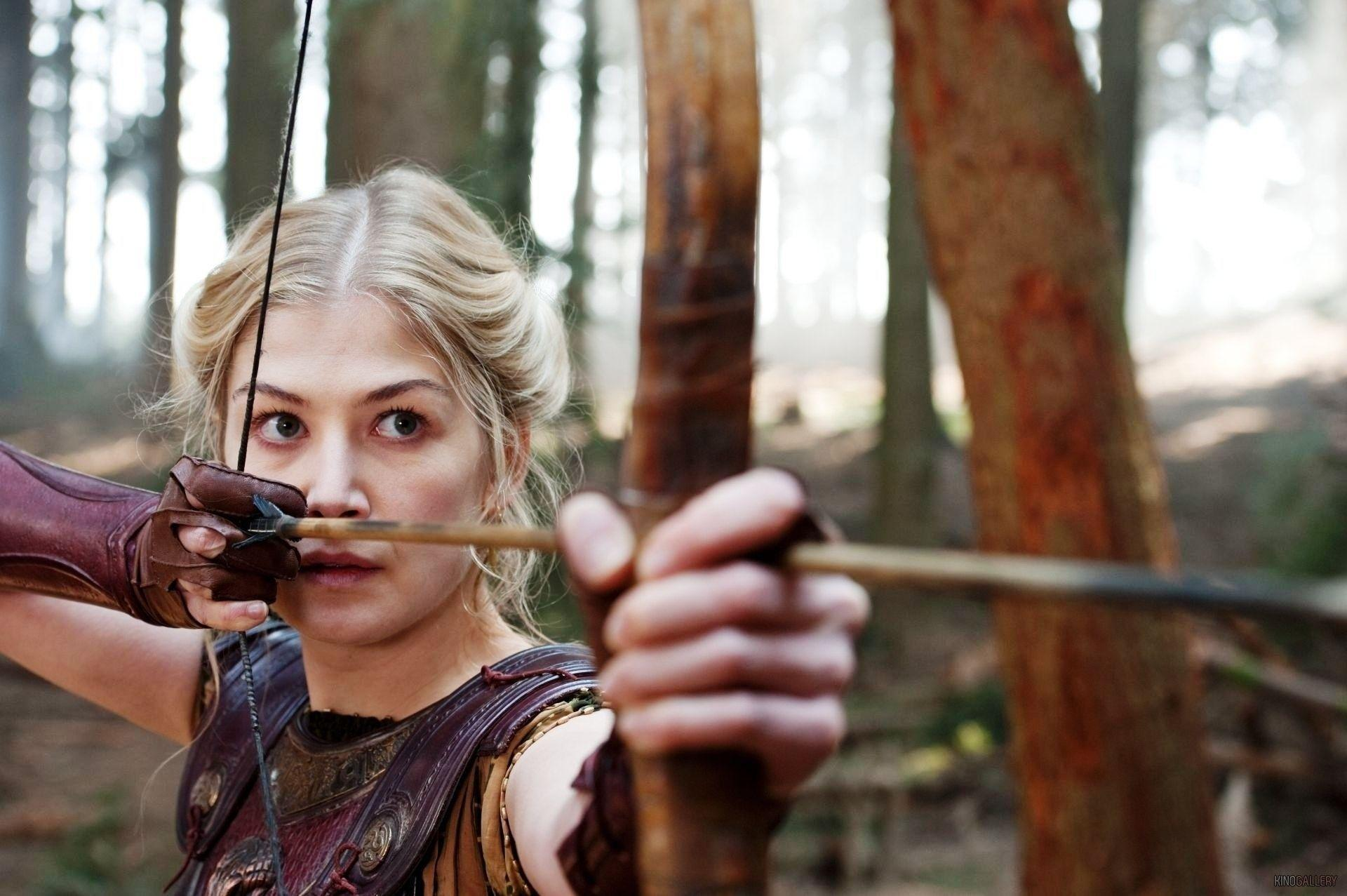 Images For > Archery Wallpaper
