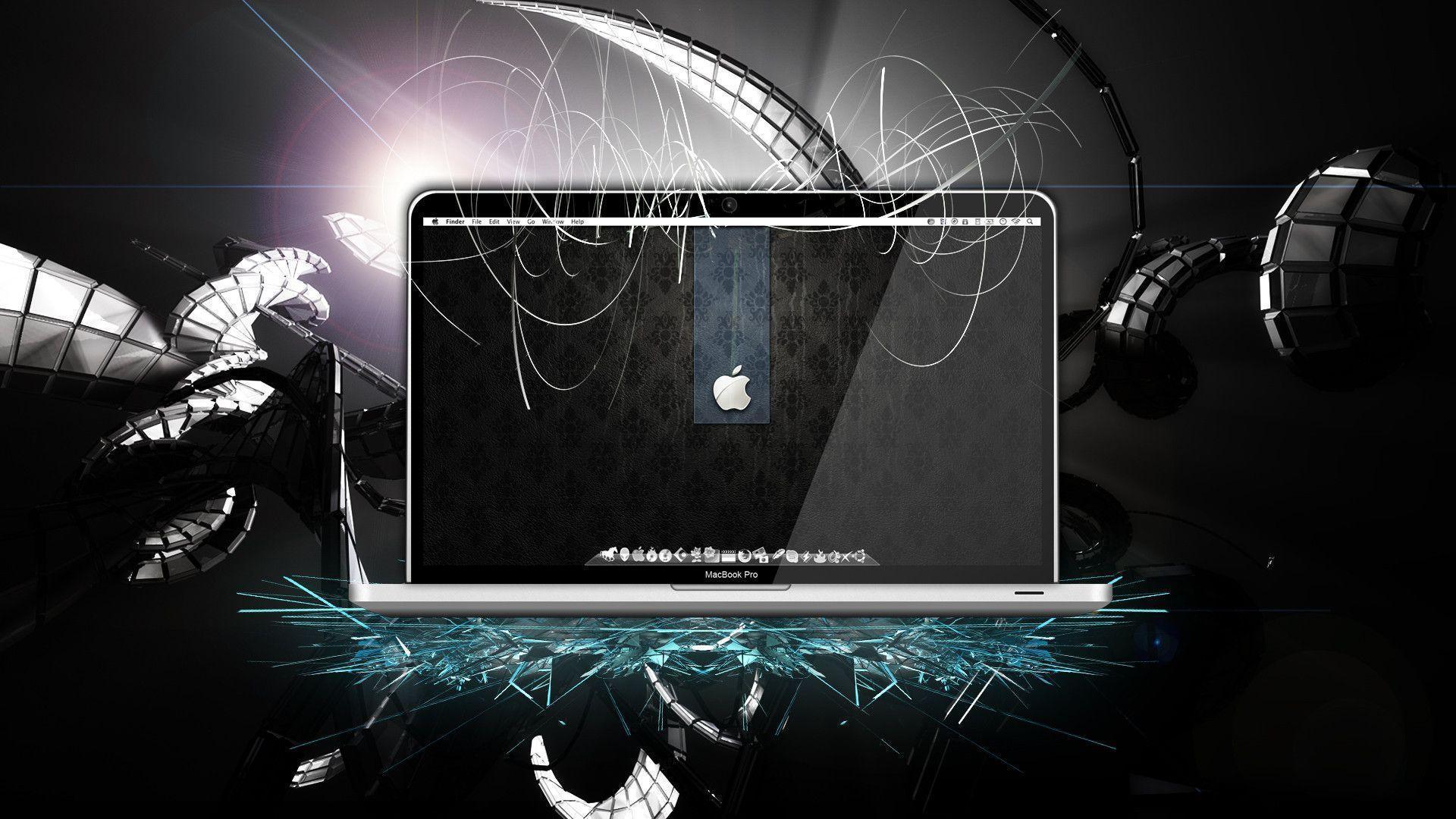 MacBook Pro Wallpapers - Wallpaper Cave