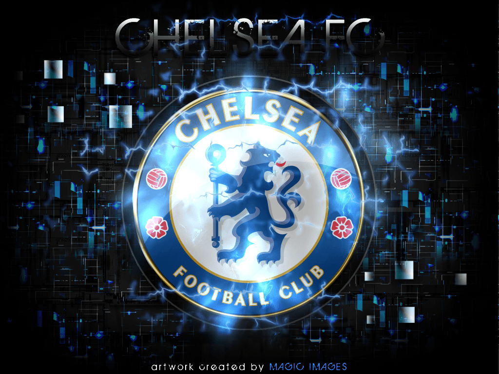 Chelsea Logo Wallpapers
