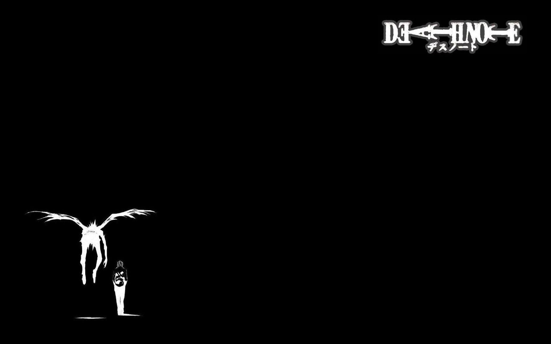 Death Note Wallpaper #