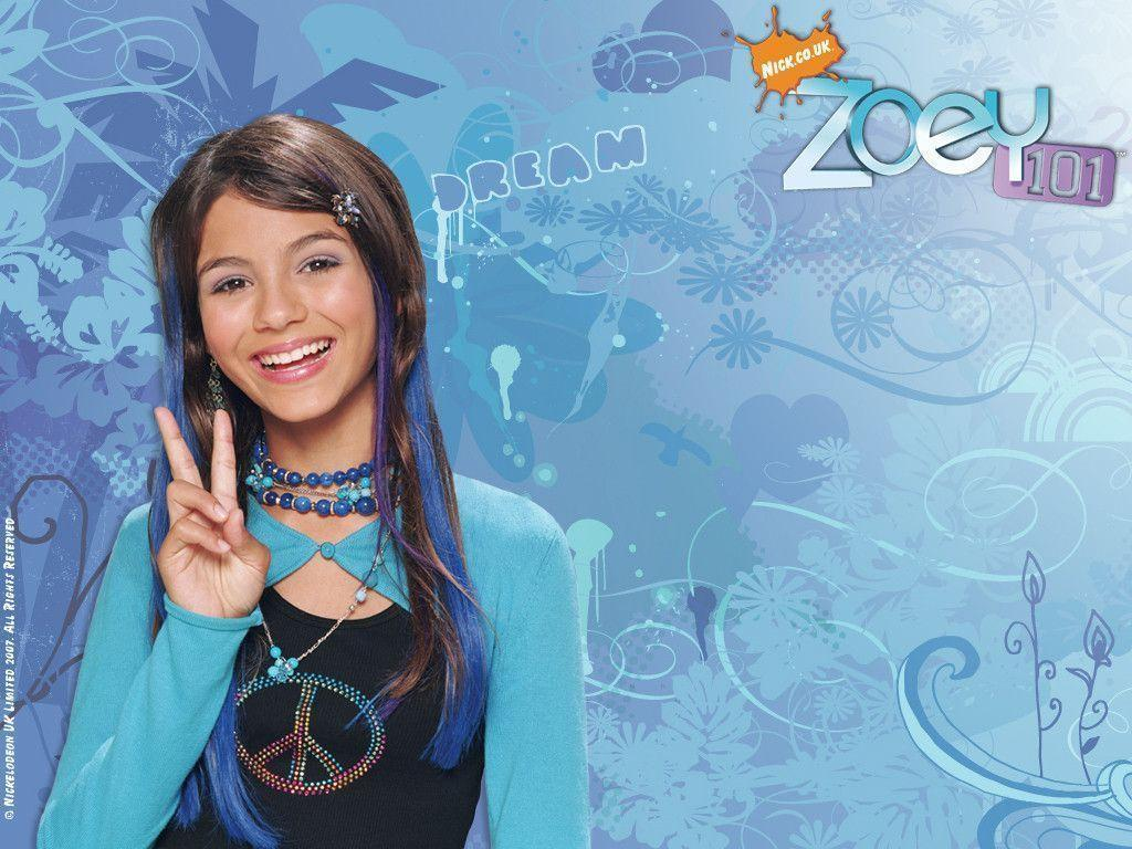 Zoey From Zoey 101 2013 Zoey 101 Wallpapers - ...