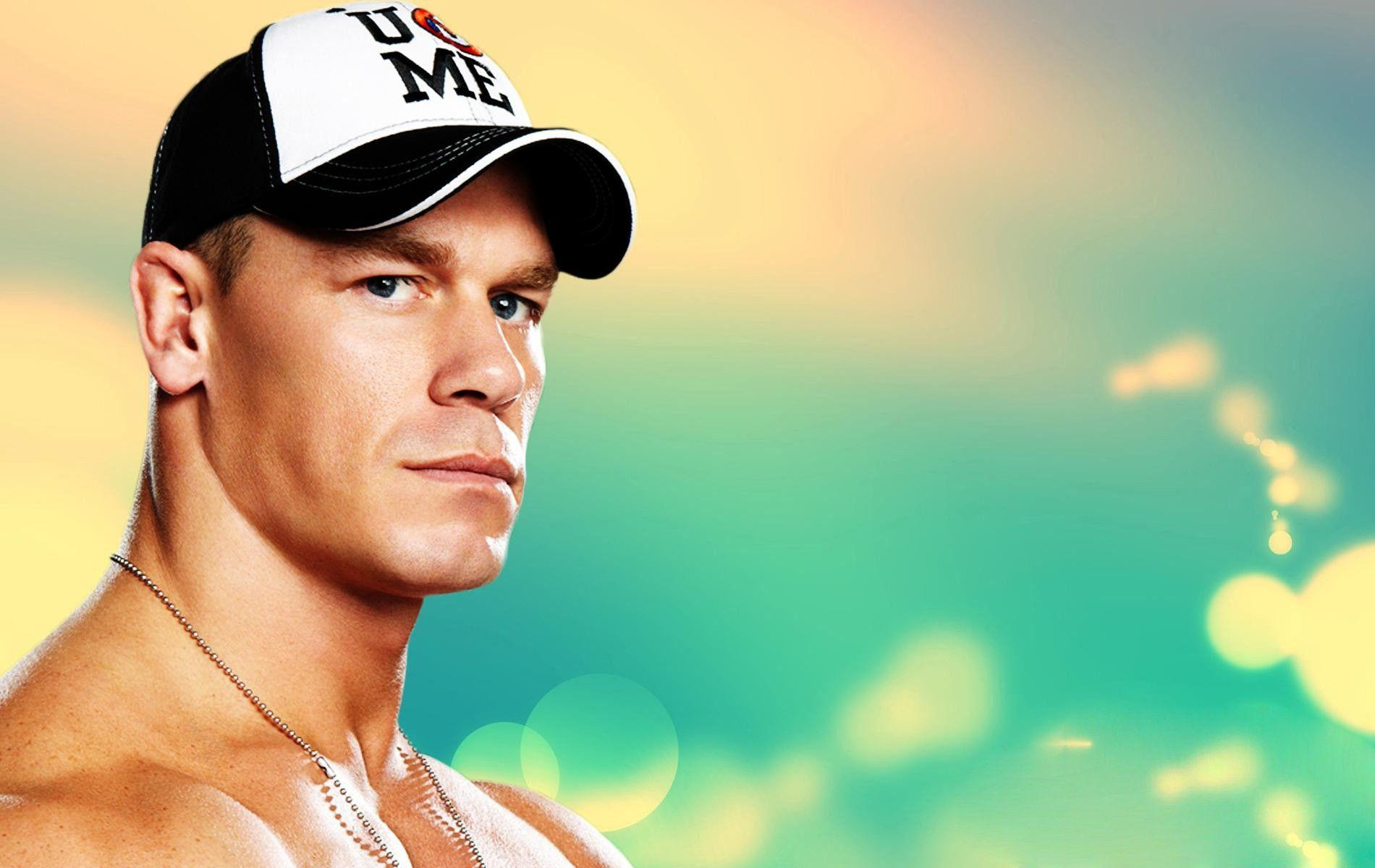 Latest Wrestler John Cena Wallpapers