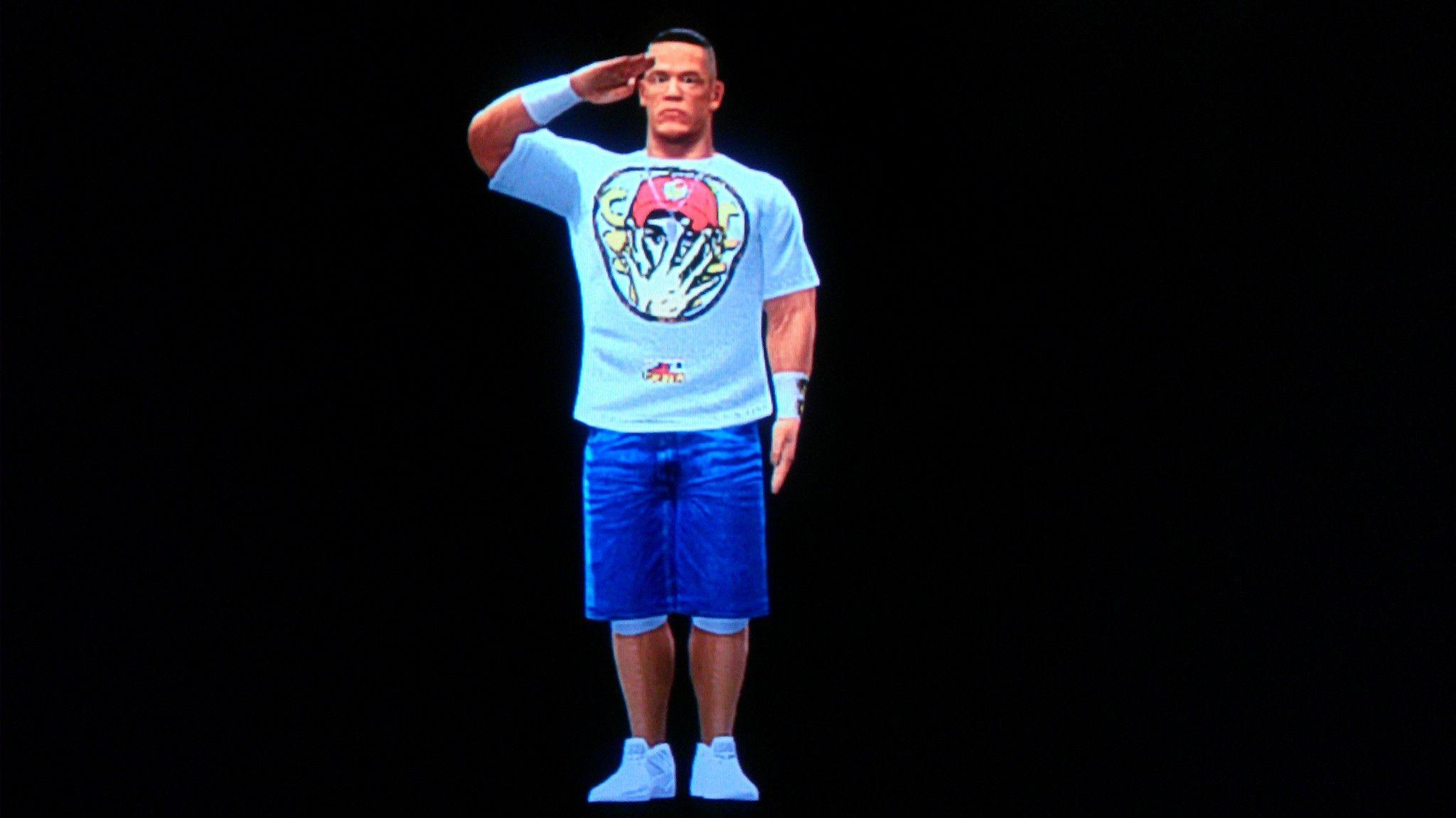 john cena  you can t see me