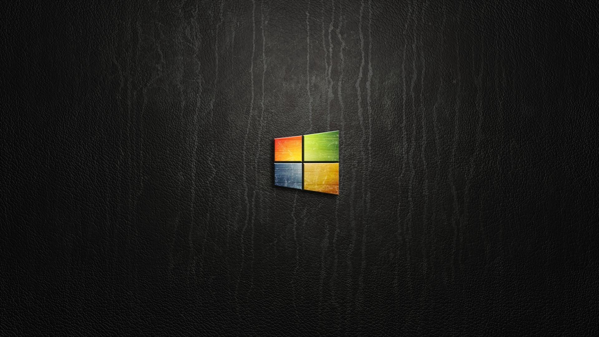 Grunge Windows Logo Grunge Windows Logo Wallpapers